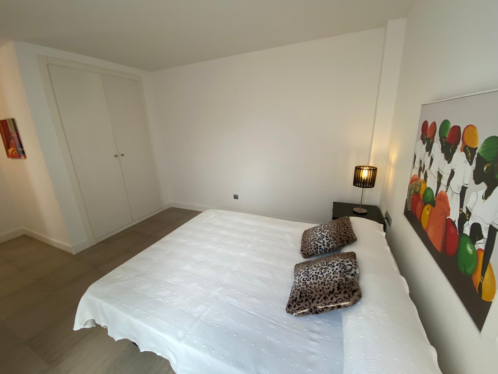 Imagen 10 del Apartamento Turístico, Ático 6 Central (3d+2b), Punta del Moral (HUELVA), Paseo de la Cruz nº22