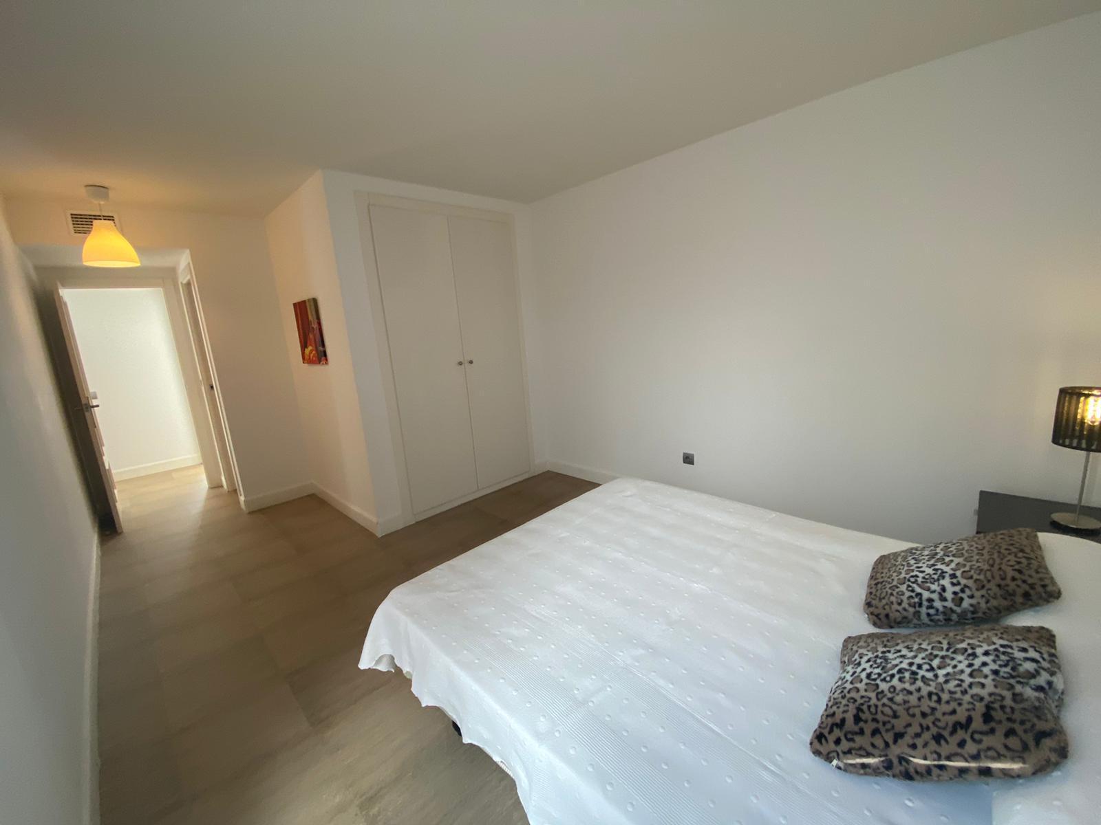 Imagen 11 del Apartamento Turístico, Ático 6 Central (3d+2b), Punta del Moral (HUELVA), Paseo de la Cruz nº22