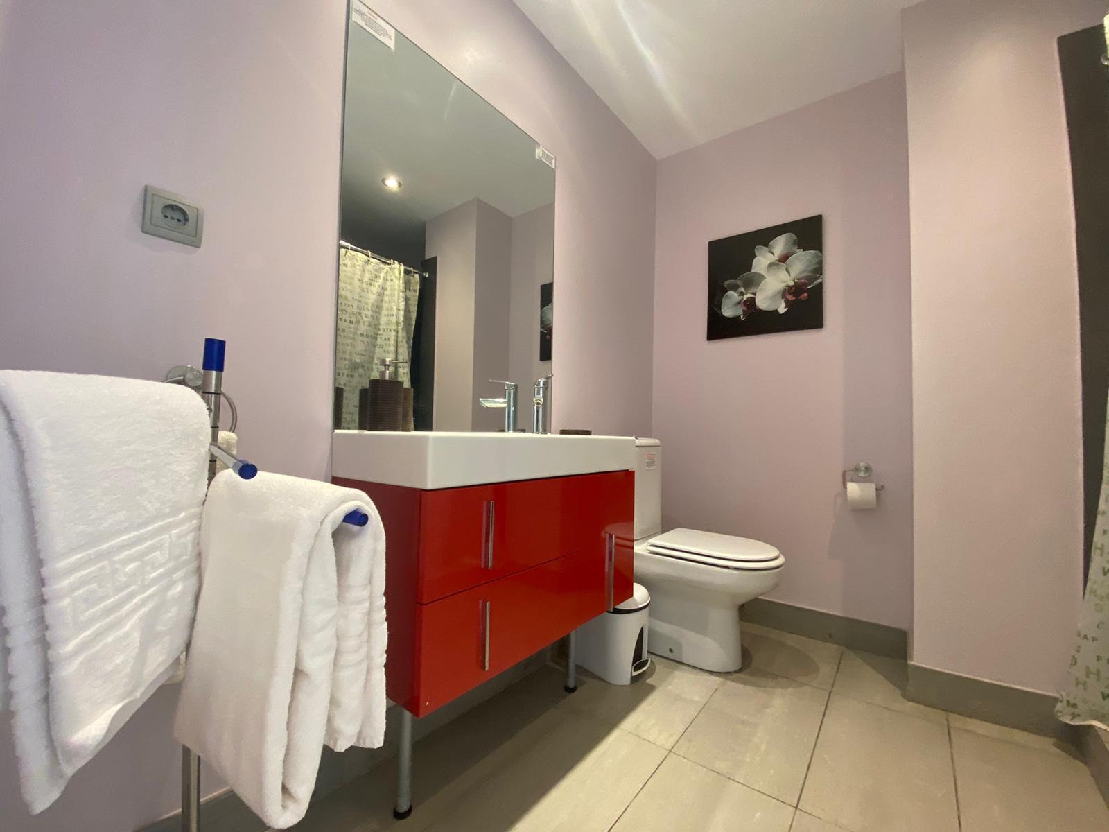 Imagen 12 del Apartamento Turístico, Ático 6 Central (3d+2b), Punta del Moral (HUELVA), Paseo de la Cruz nº22
