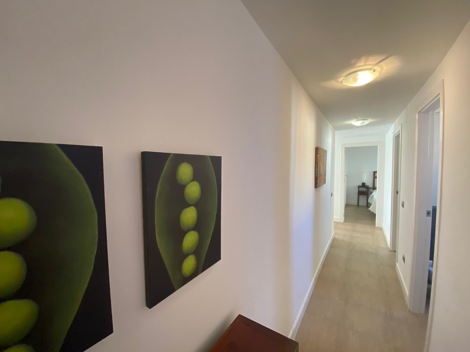 Imagen 15 del Apartamento Turístico, Ático 6 Central (3d+2b), Punta del Moral (HUELVA), Paseo de la Cruz nº22