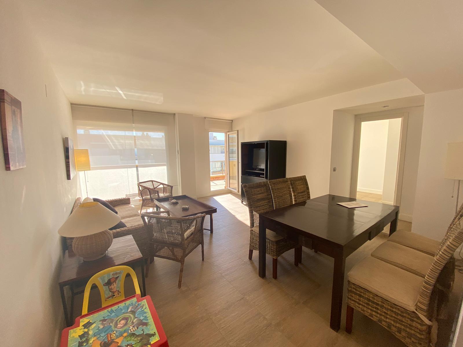 Imagen 2 del Apartamento Turístico, Ático 6 Central (3d+2b), Punta del Moral (HUELVA), Paseo de la Cruz nº22
