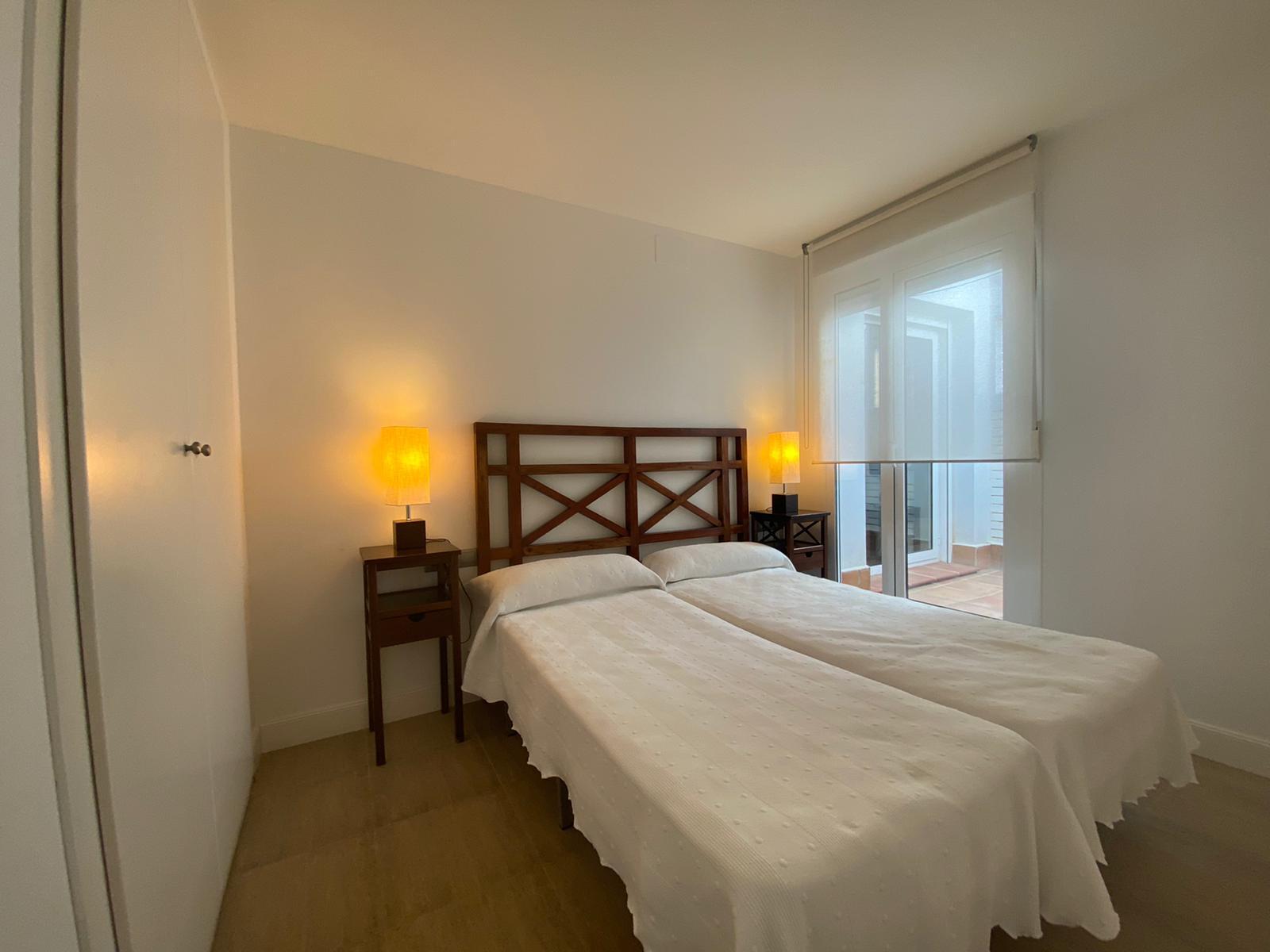 Imagen 18 del Apartamento Turístico, Ático 6 Central (3d+2b), Punta del Moral (HUELVA), Paseo de la Cruz nº22