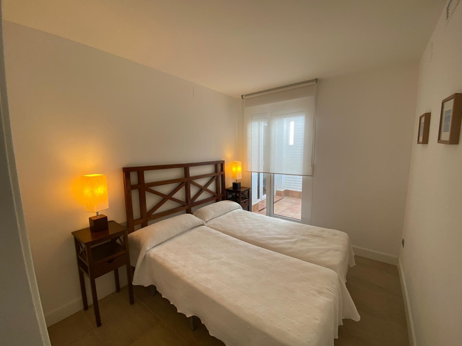 Imagen 19 del Apartamento Turístico, Ático 6 Central (3d+2b), Punta del Moral (HUELVA), Paseo de la Cruz nº22