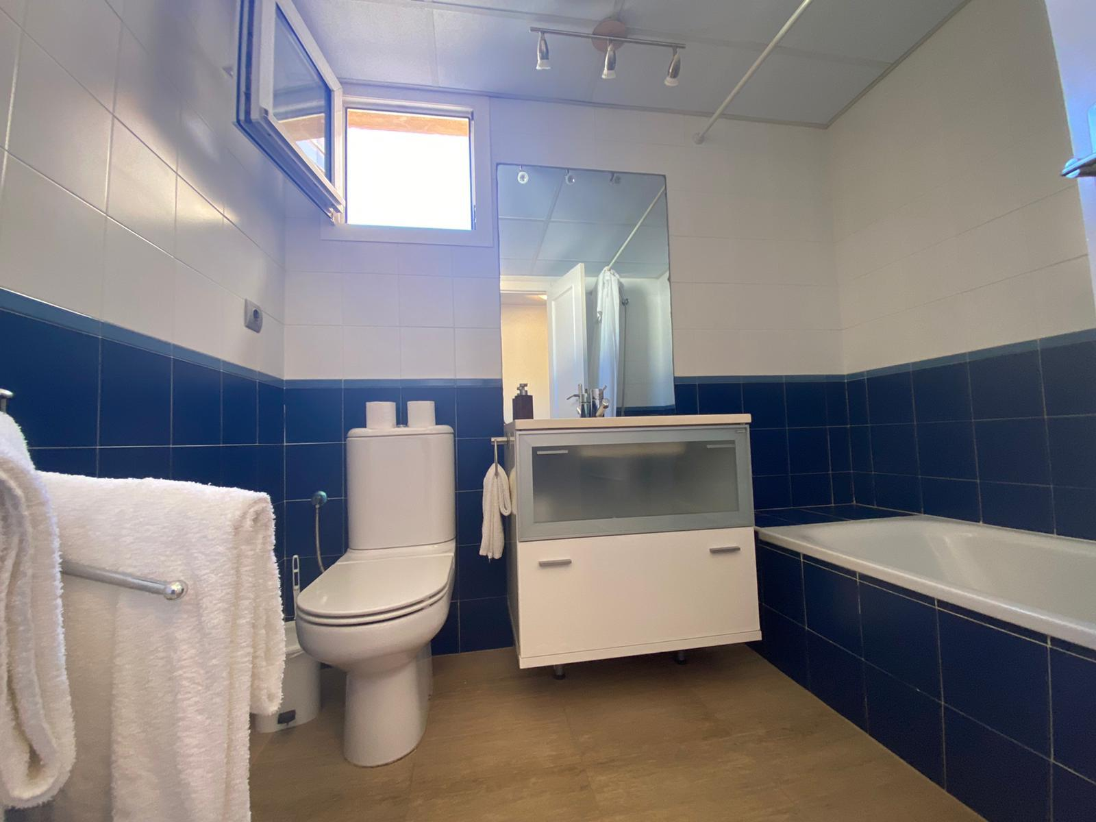 Imagen 20 del Apartamento Turístico, Ático 6 Central (3d+2b), Punta del Moral (HUELVA), Paseo de la Cruz nº22