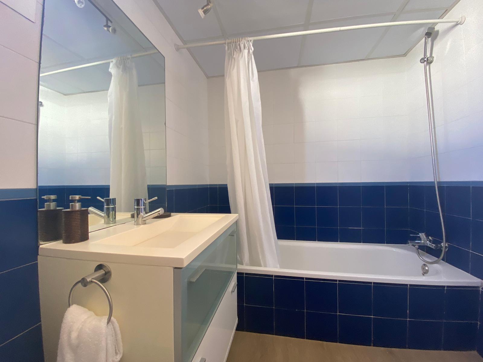 Imagen 21 del Apartamento Turístico, Ático 6 Central (3d+2b), Punta del Moral (HUELVA), Paseo de la Cruz nº22