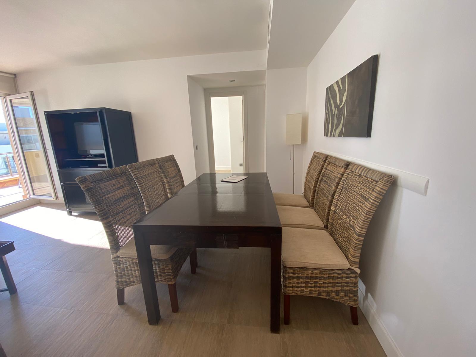 Imagen 3 del Apartamento Turístico, Ático 6 Central (3d+2b), Punta del Moral (HUELVA), Paseo de la Cruz nº22