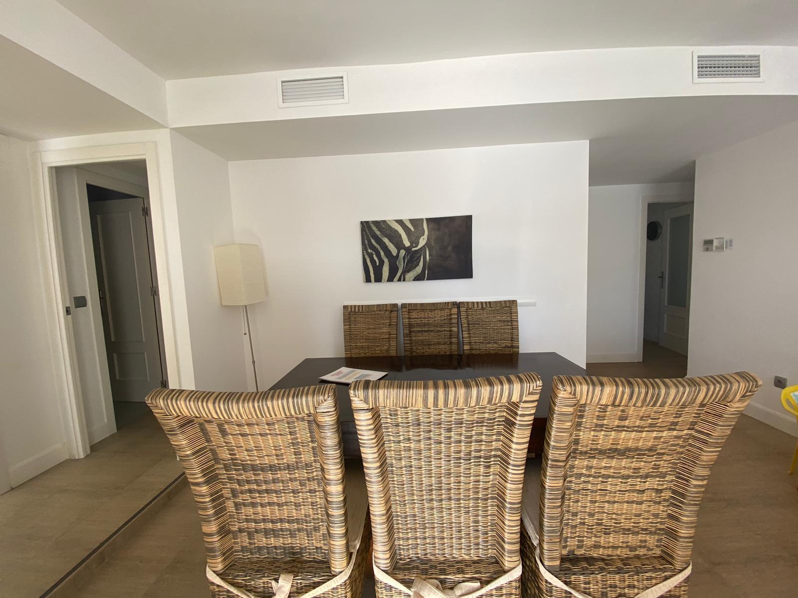 Imagen 4 del Apartamento Turístico, Ático 6 Central (3d+2b), Punta del Moral (HUELVA), Paseo de la Cruz nº22