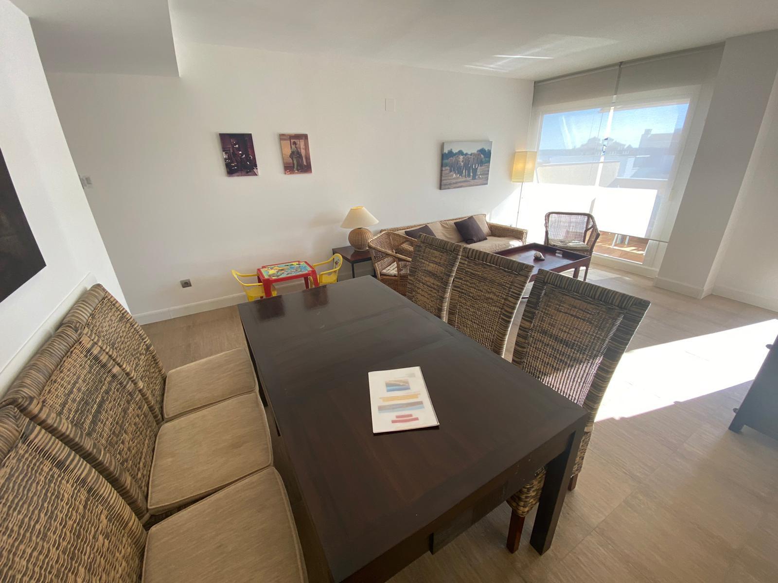 Imagen 5 del Apartamento Turístico, Ático 6 Central (3d+2b), Punta del Moral (HUELVA), Paseo de la Cruz nº22