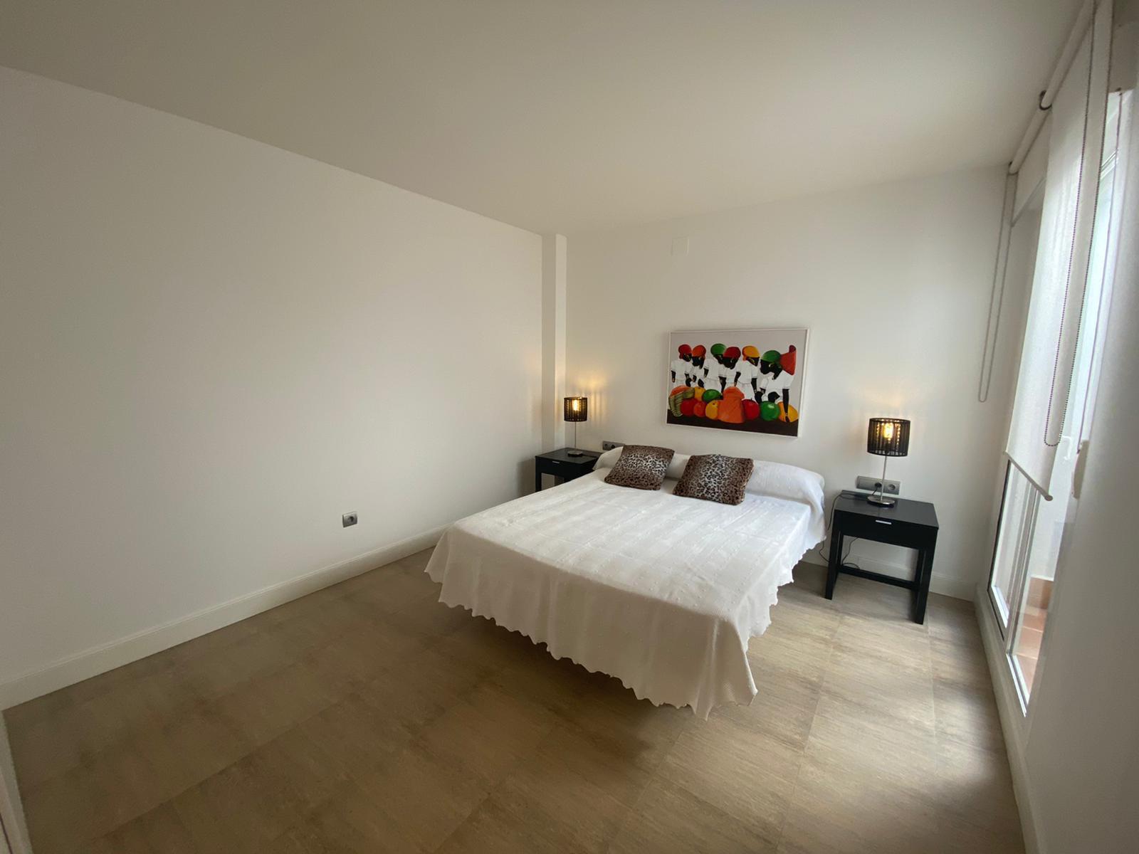 Imagen 7 del Apartamento Turístico, Ático 6 Central (3d+2b), Punta del Moral (HUELVA), Paseo de la Cruz nº22
