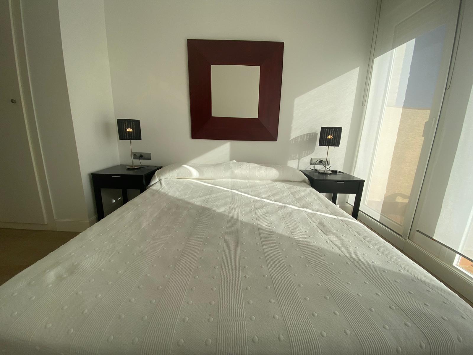 Imagen 11 del Apartamento Turístico, Ático 7 Levante (3d +2b), Punta del Moral (HUELVA), Paseo de la Cruz nº22