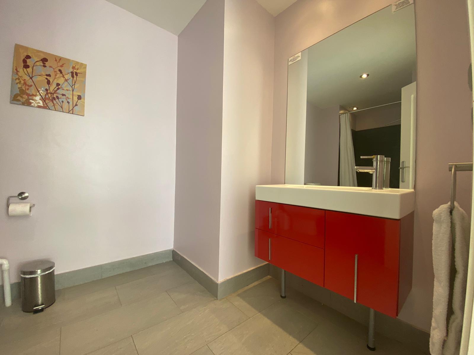 Imagen 13 del Apartamento Turístico, Ático 7 Levante (3d +2b), Punta del Moral (HUELVA), Paseo de la Cruz nº22