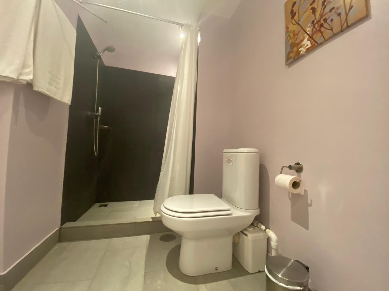 Imagen 14 del Apartamento Turístico, Ático 7 Levante (3d +2b), Punta del Moral (HUELVA), Paseo de la Cruz nº22
