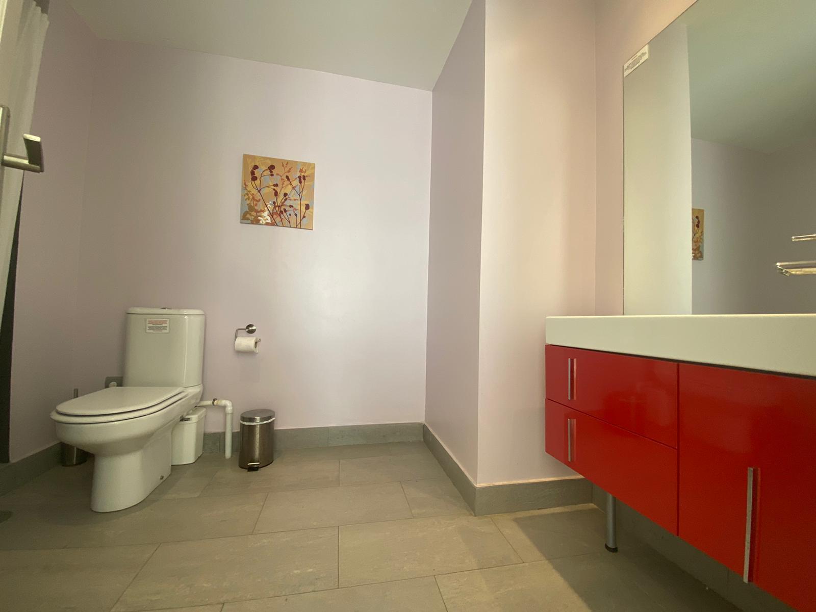 Imagen 15 del Apartamento Turístico, Ático 7 Levante (3d +2b), Punta del Moral (HUELVA), Paseo de la Cruz nº22