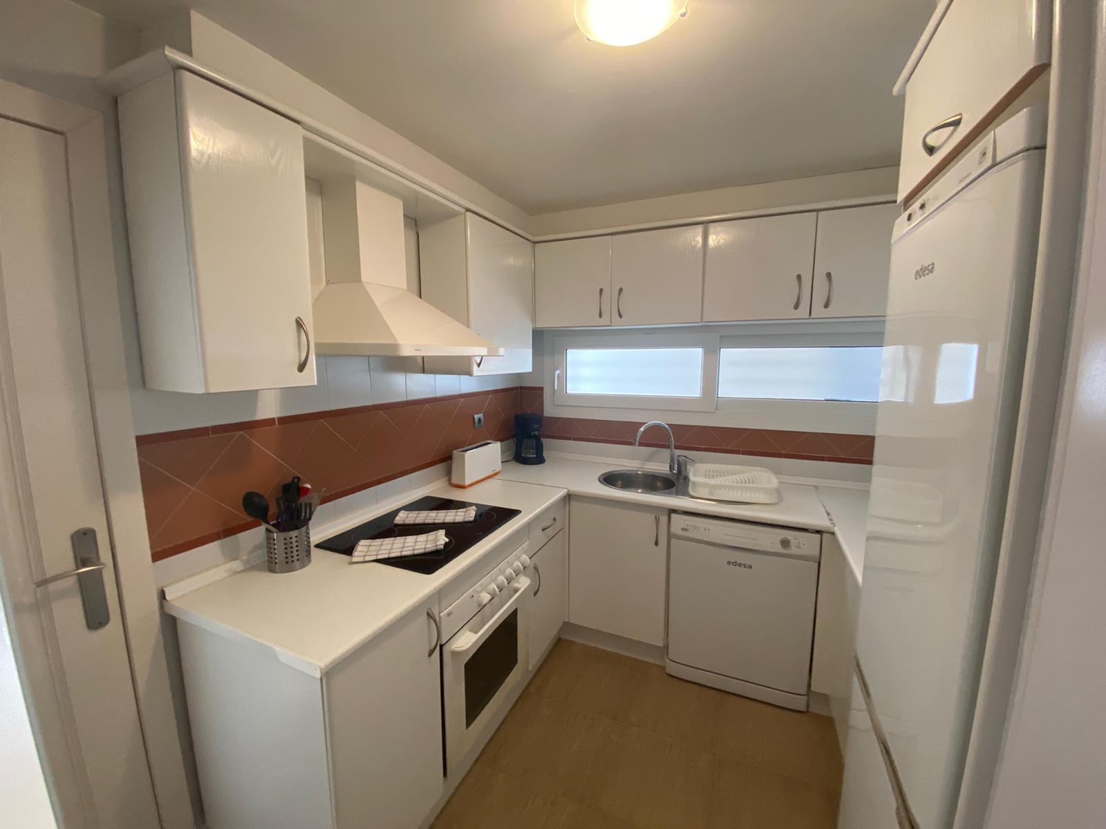 Imagen 16 del Apartamento Turístico, Ático 7 Levante (3d +2b), Punta del Moral (HUELVA), Paseo de la Cruz nº22