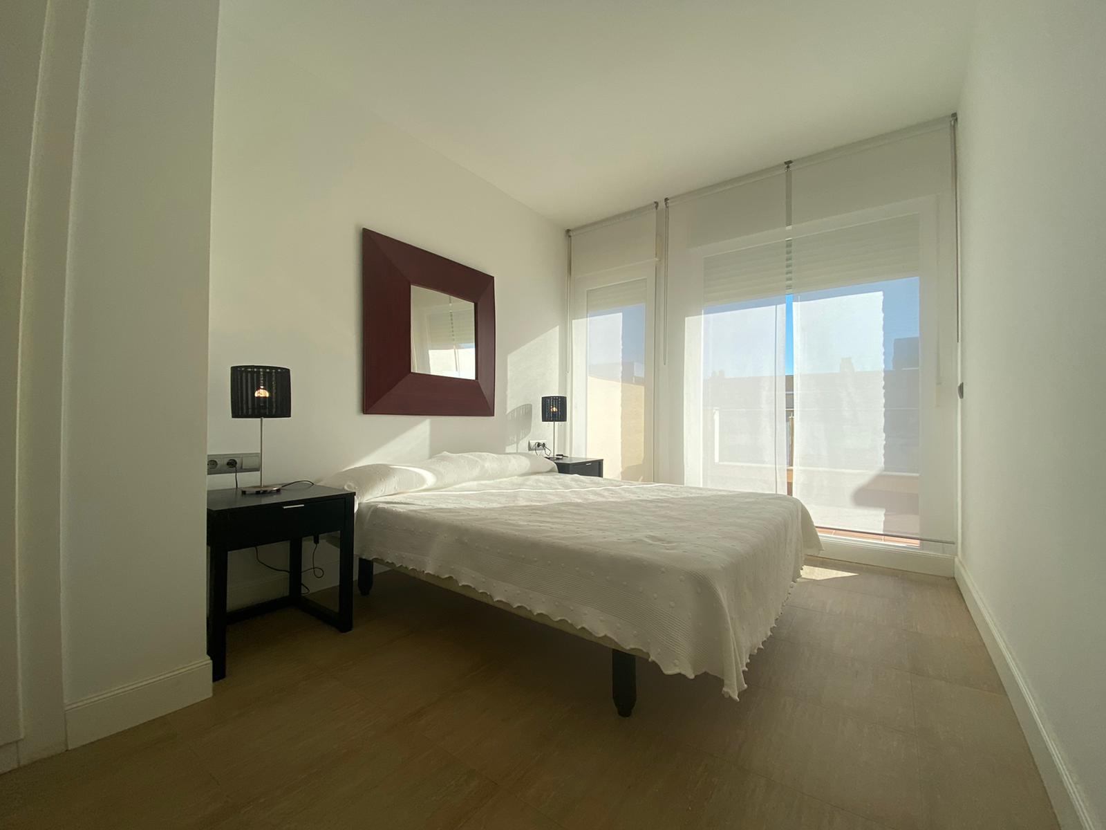Imagen 3 del Apartamento Turístico, Ático 7 Levante (3d +2b), Punta del Moral (HUELVA), Paseo de la Cruz nº22