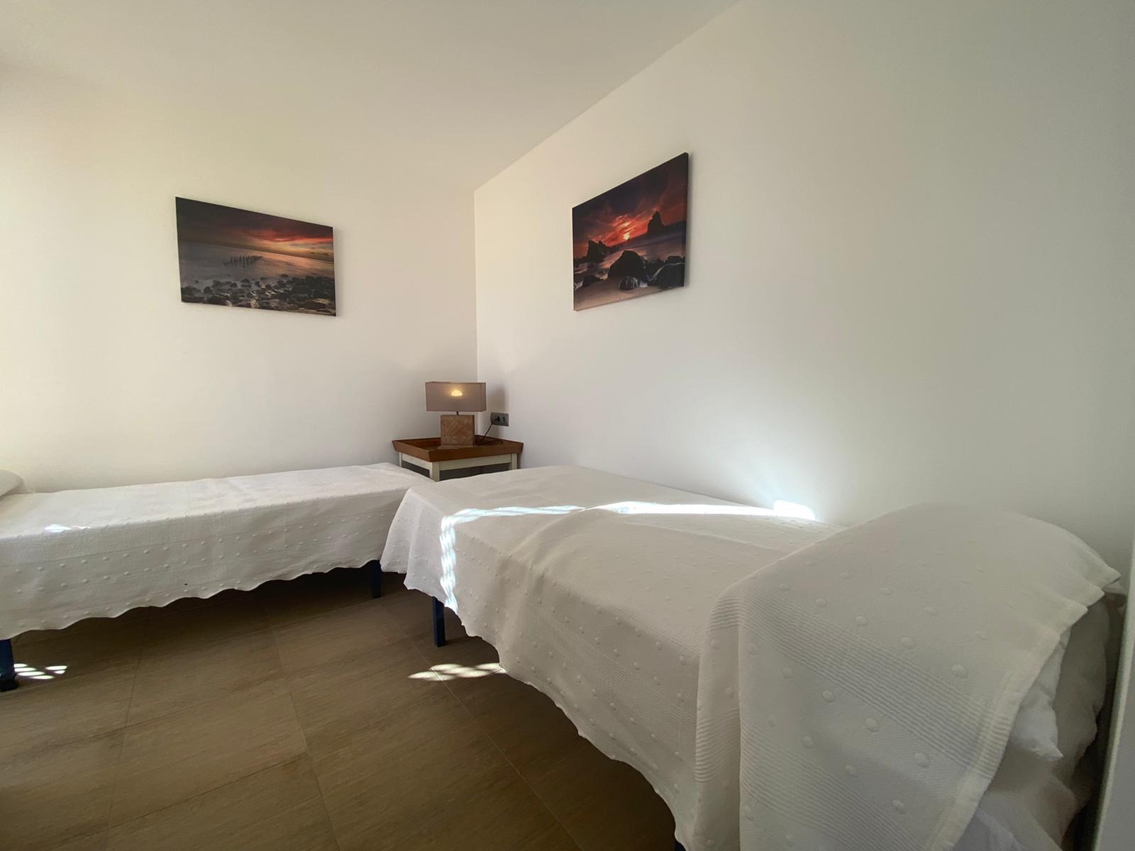 Imagen 21 del Apartamento Turístico, Ático 7 Levante (3d +2b), Punta del Moral (HUELVA), Paseo de la Cruz nº22