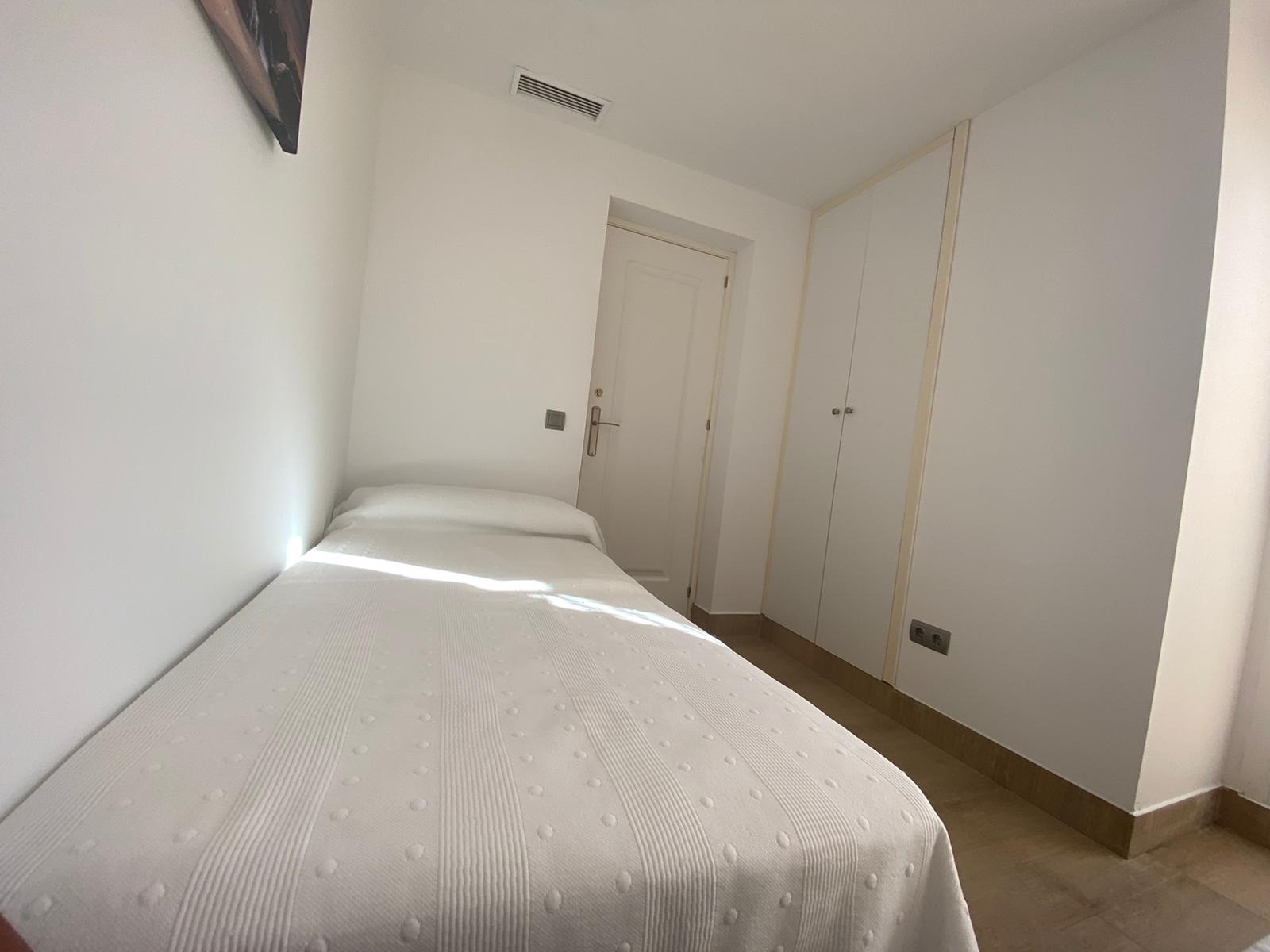 Imagen 22 del Apartamento Turístico, Ático 7 Levante (3d +2b), Punta del Moral (HUELVA), Paseo de la Cruz nº22