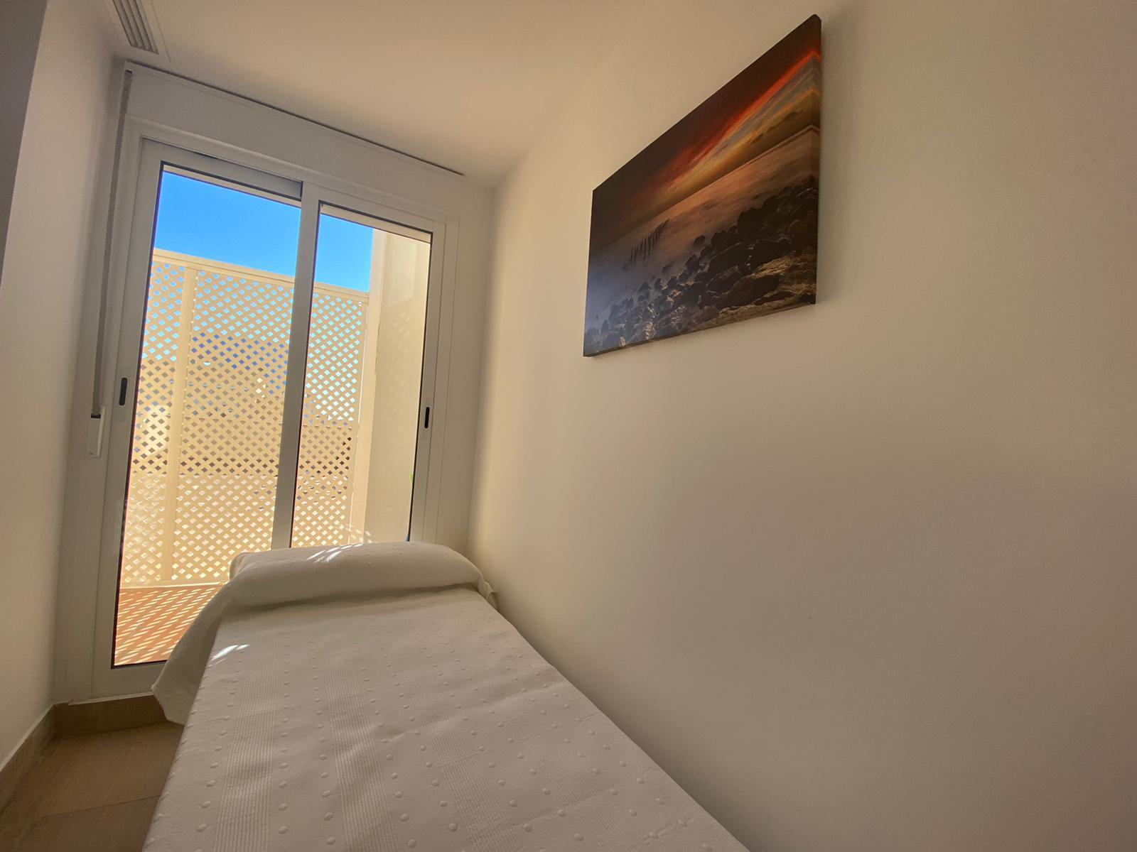 Imagen 24 del Apartamento Turístico, Ático 7 Levante (3d +2b), Punta del Moral (HUELVA), Paseo de la Cruz nº22