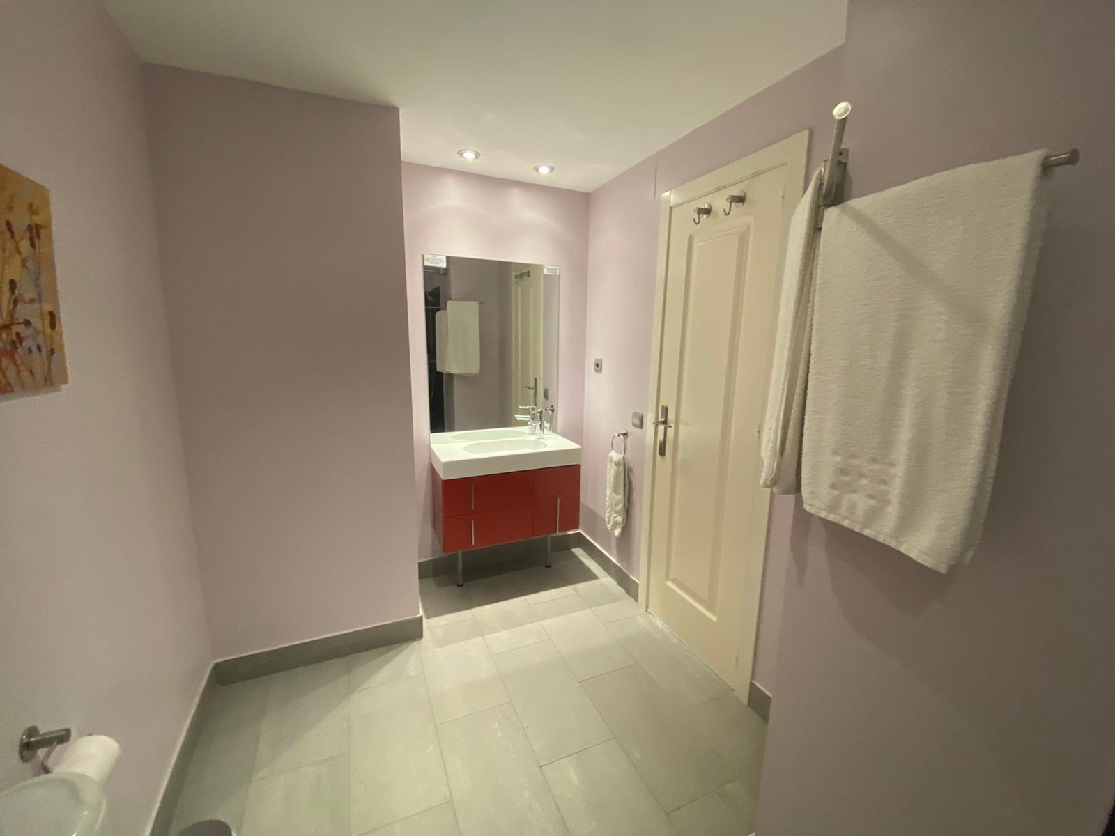 Imagen 25 del Apartamento Turístico, Ático 7 Levante (3d +2b), Punta del Moral (HUELVA), Paseo de la Cruz nº22