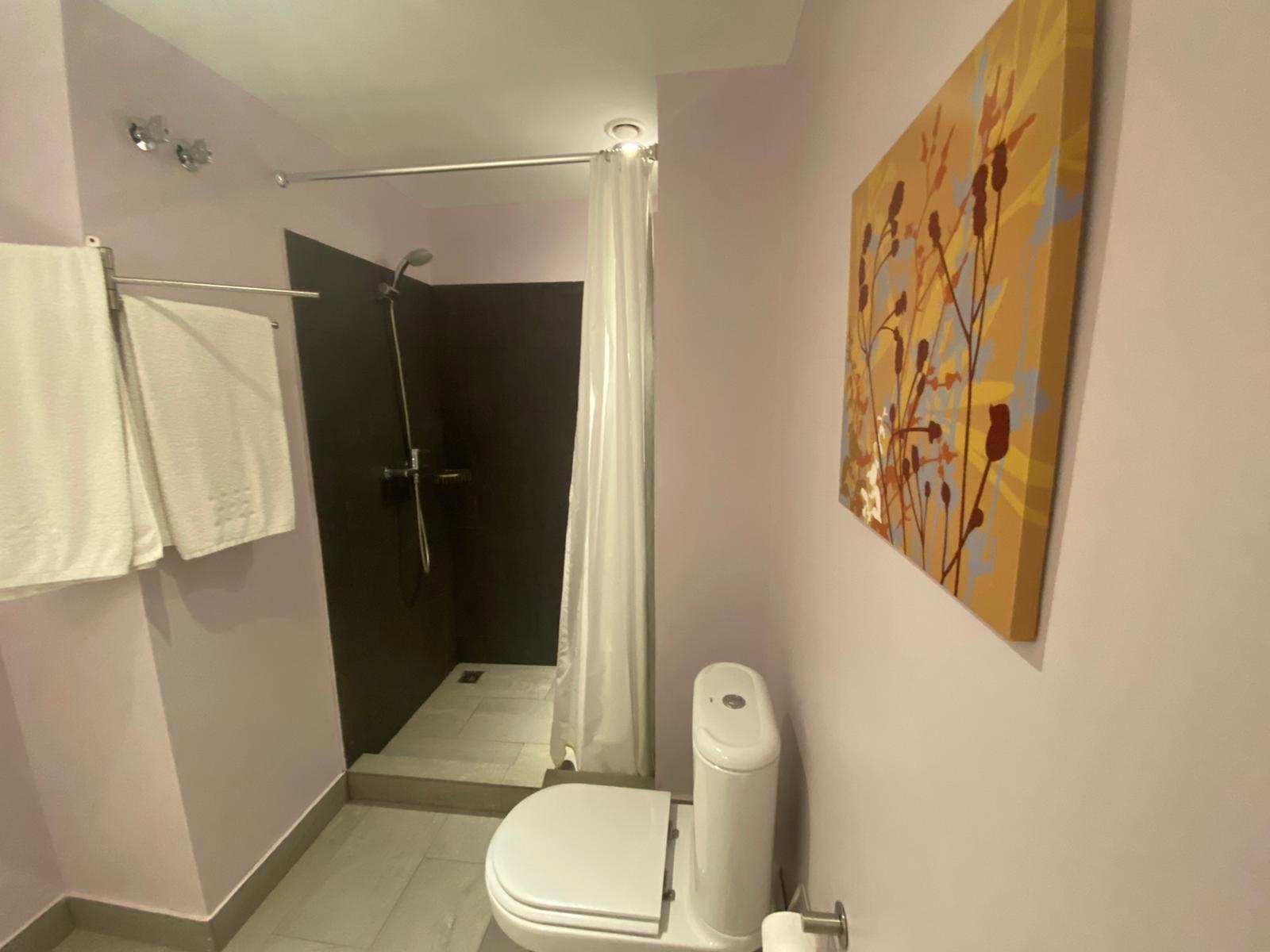 Imagen 26 del Apartamento Turístico, Ático 7 Levante (3d +2b), Punta del Moral (HUELVA), Paseo de la Cruz nº22