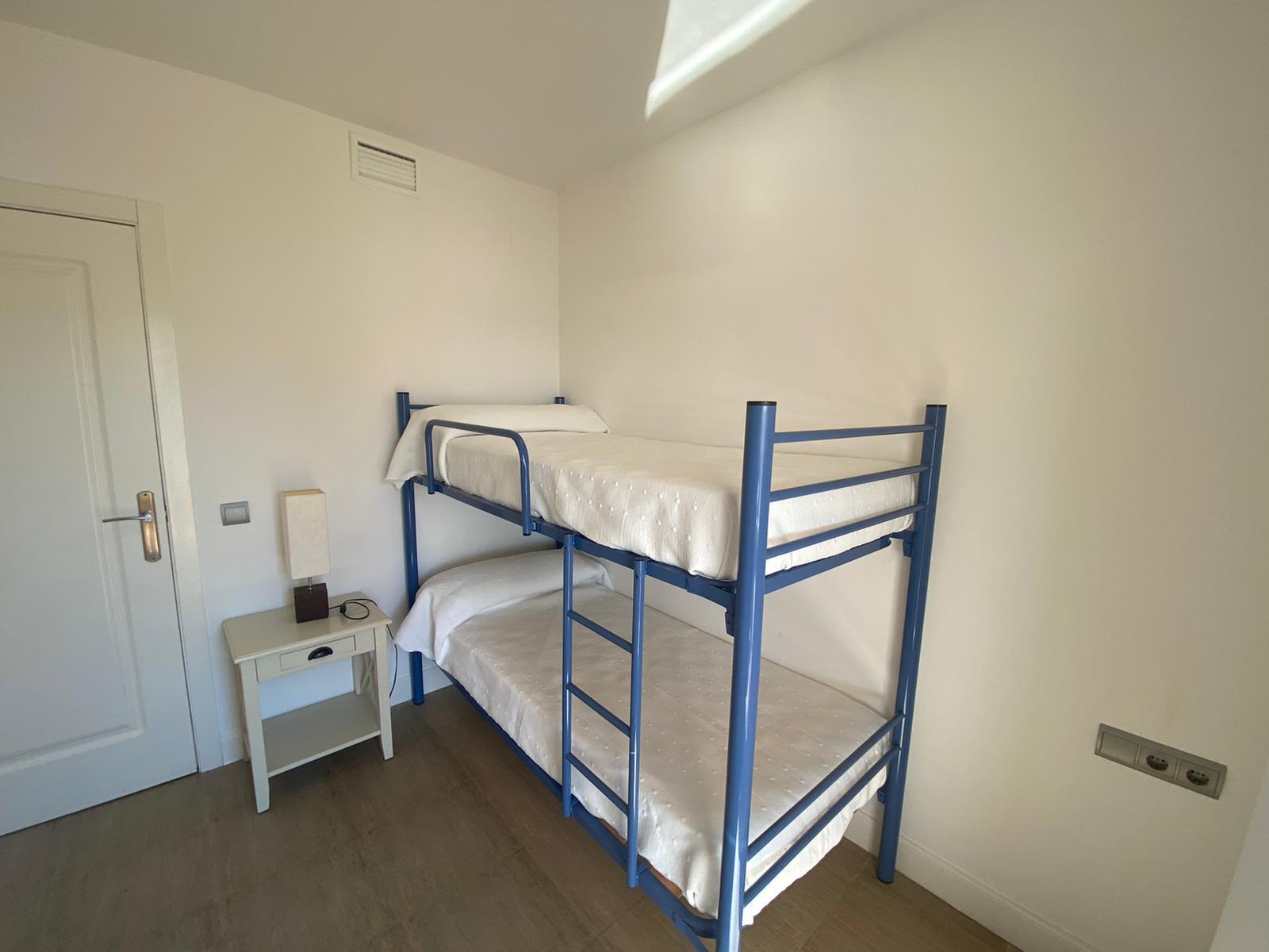 Imagen 28 del Apartamento Turístico, Ático 7 Levante (3d +2b), Punta del Moral (HUELVA), Paseo de la Cruz nº22