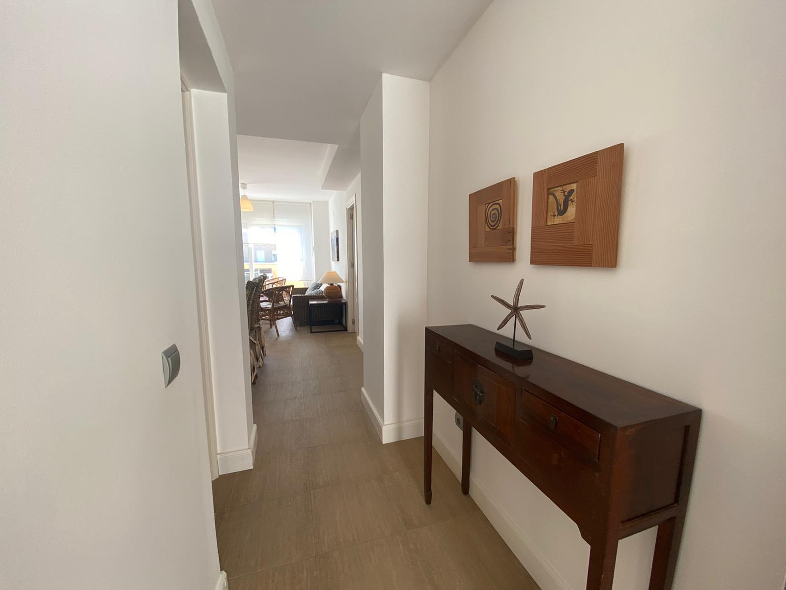 Imagen 4 del Apartamento Turístico, Ático 7 Levante (3d +2b), Punta del Moral (HUELVA), Paseo de la Cruz nº22