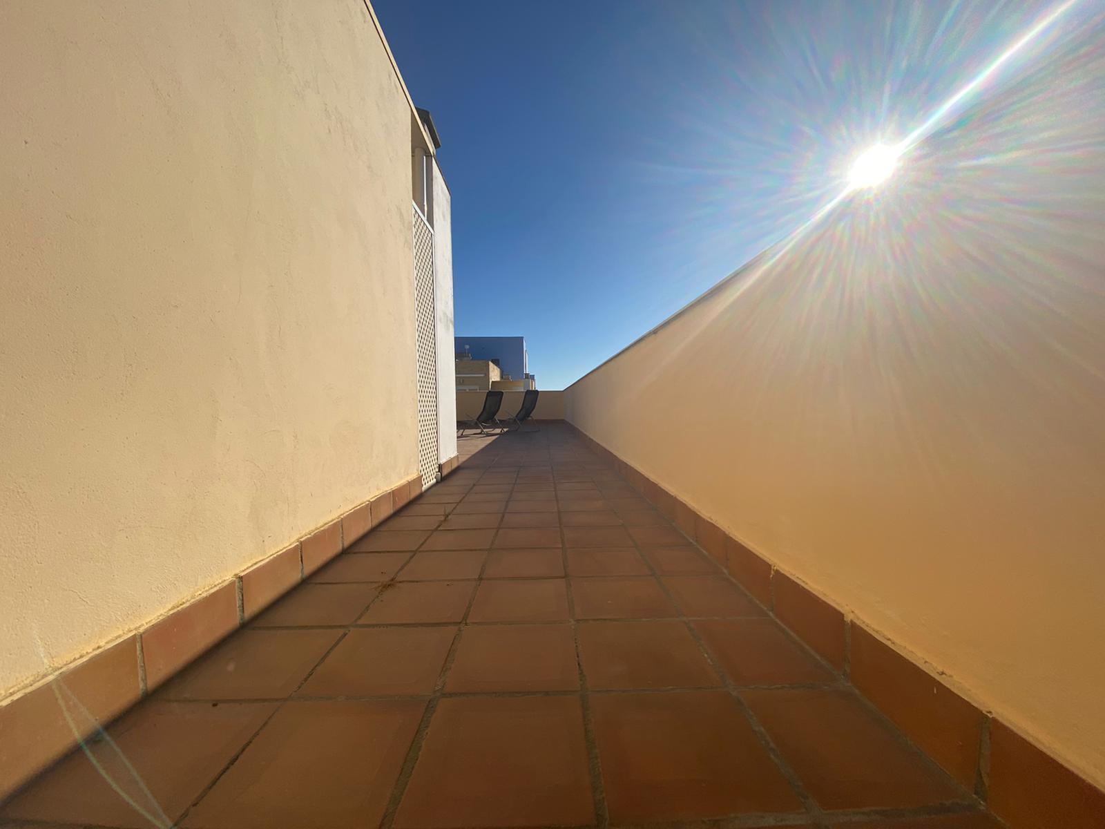 Imagen 33 del Apartamento Turístico, Ático 7 Levante (3d +2b), Punta del Moral (HUELVA), Paseo de la Cruz nº22