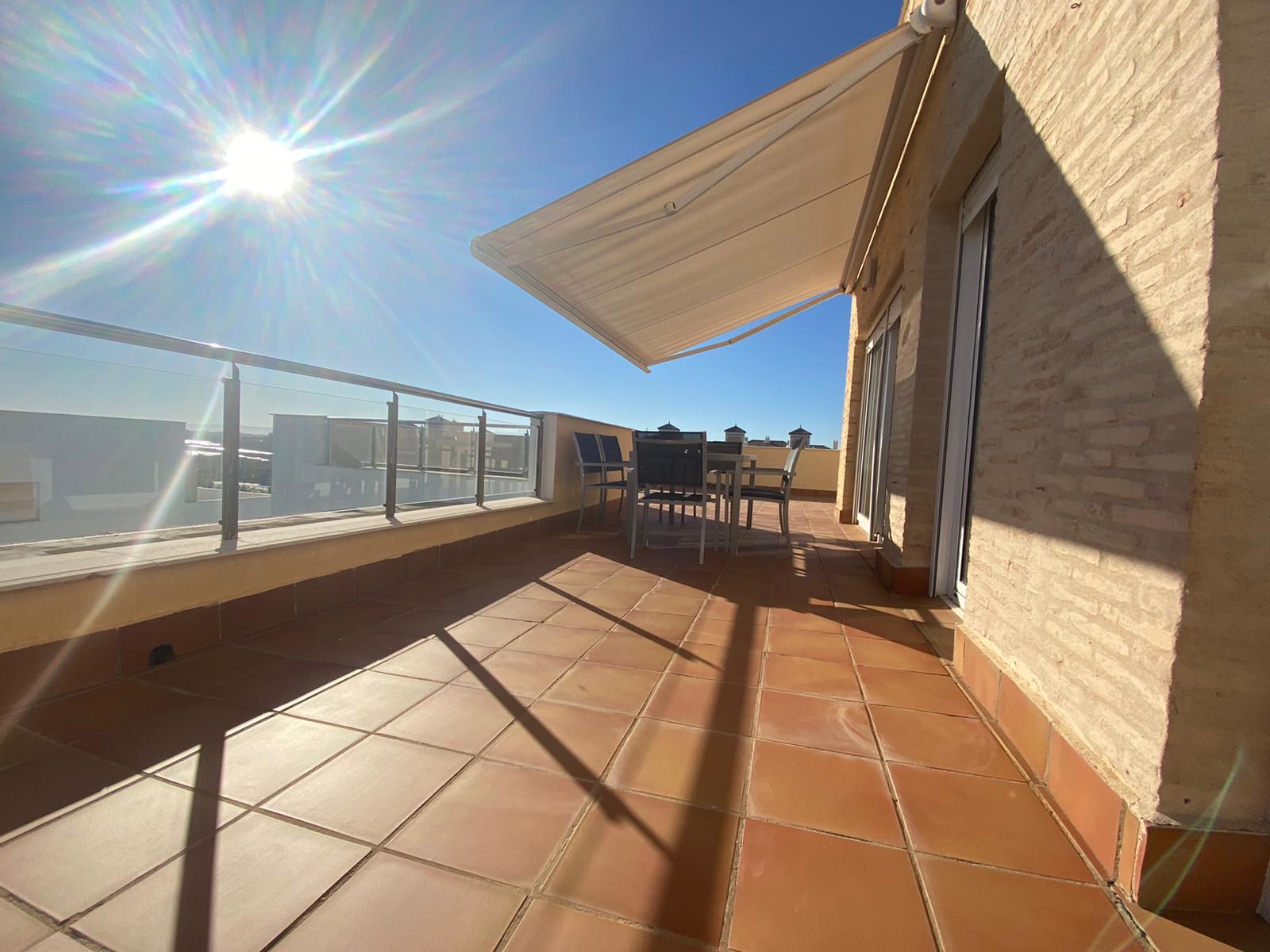 Imagen 40 del Apartamento Turístico, Ático 7 Levante (3d +2b), Punta del Moral (HUELVA), Paseo de la Cruz nº22