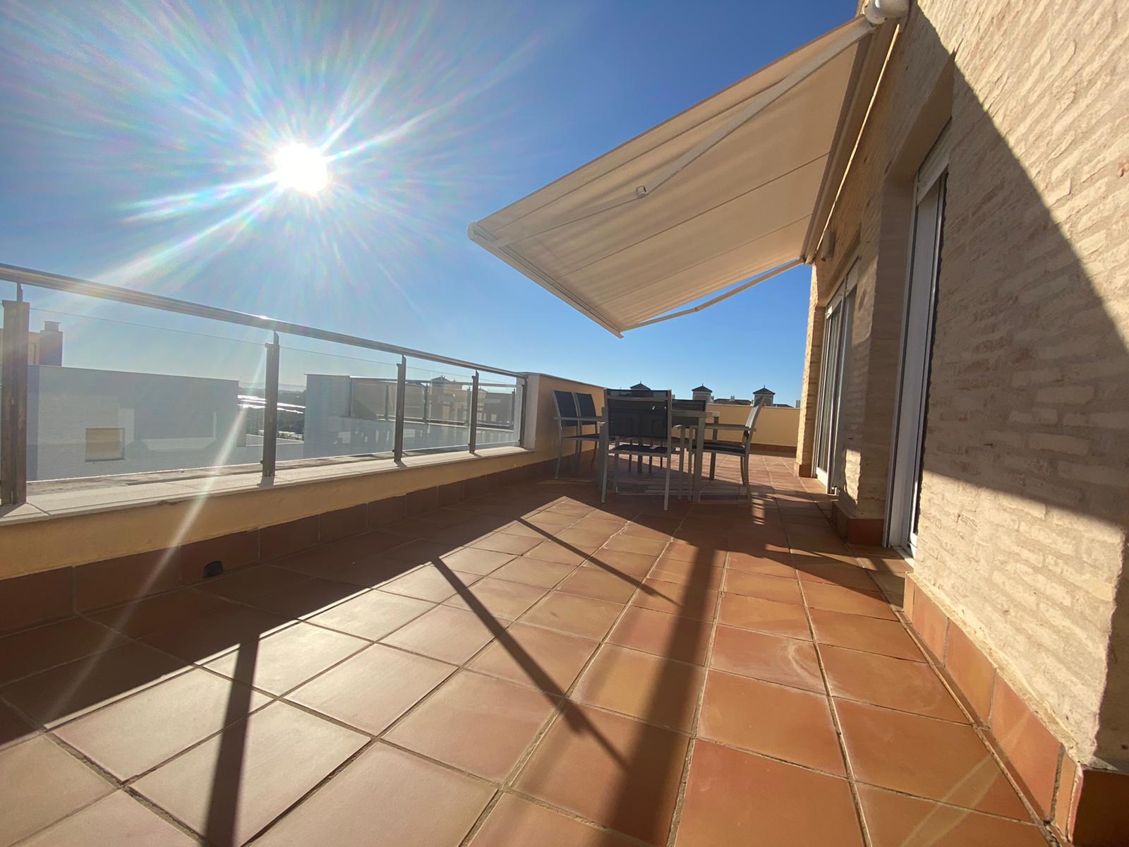 Imagen 42 del Apartamento Turístico, Ático 7 Levante (3d +2b), Punta del Moral (HUELVA), Paseo de la Cruz nº22