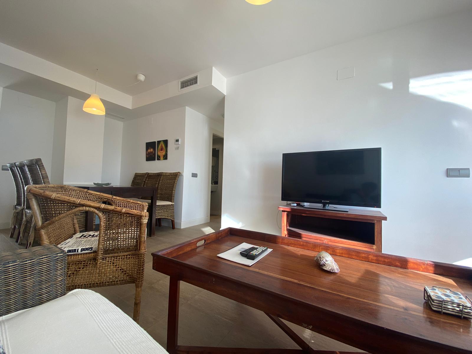 Imagen 7 del Apartamento Turístico, Ático 7 Levante (3d +2b), Punta del Moral (HUELVA), Paseo de la Cruz nº22