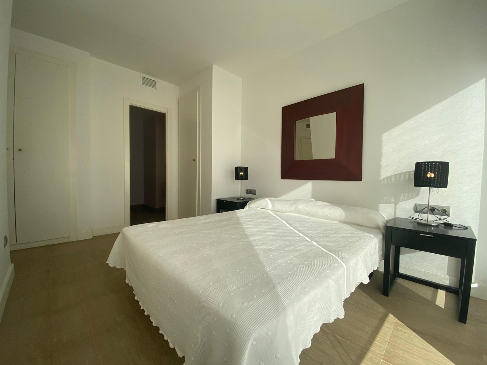 Imagen 10 del Apartamento Turístico, Ático 7 Levante (3d +2b), Punta del Moral (HUELVA), Paseo de la Cruz nº22