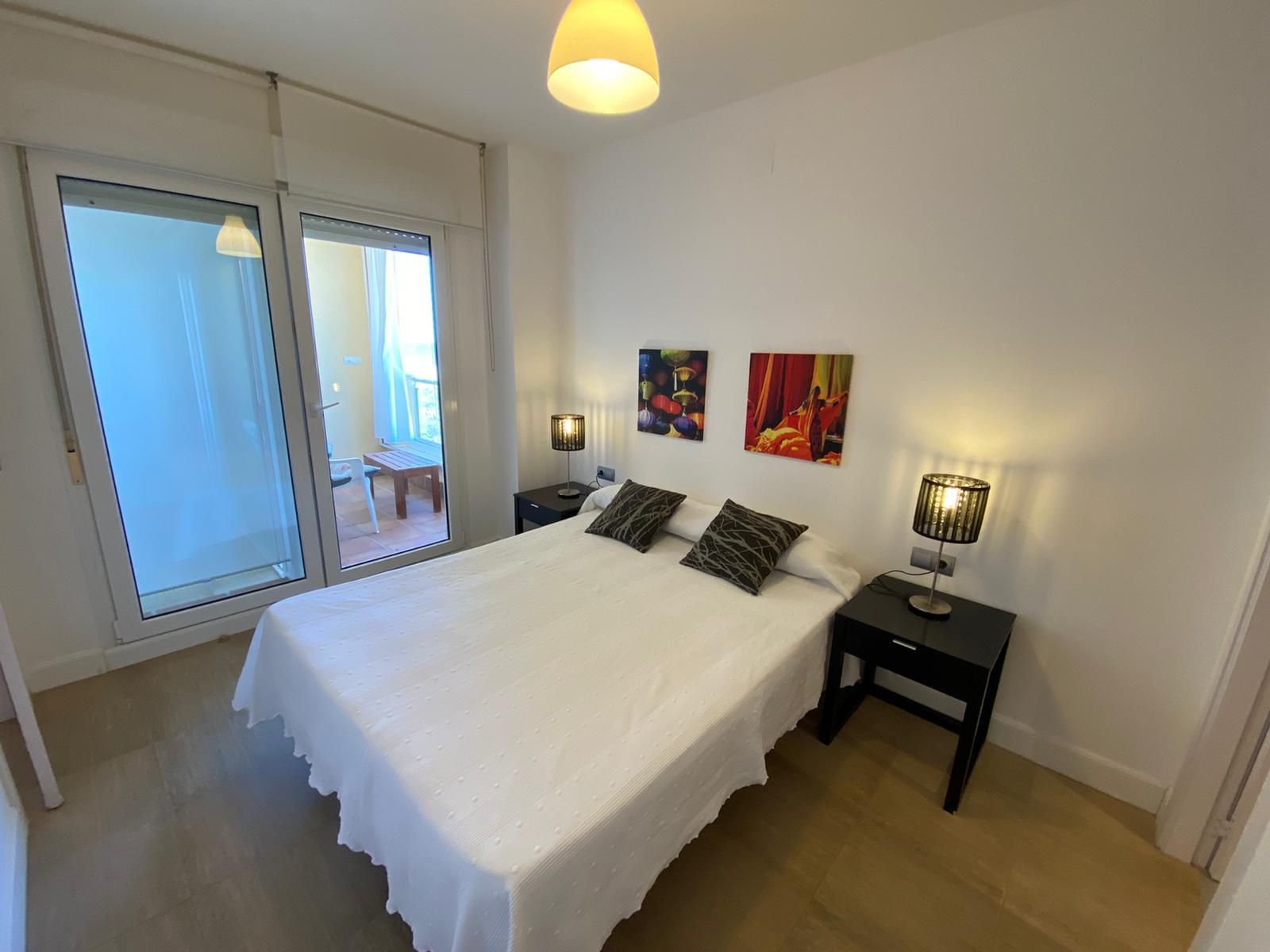 Imagen 1 del Apartamento Turístico, Ático 8 Poniente (3d+2b), Punta del Moral (HUELVA), Paseo de la Cruz nº22