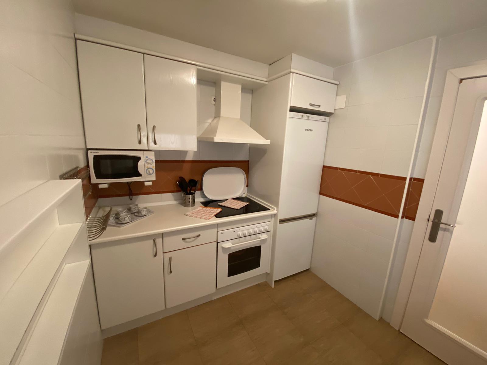 Imagen 11 del Apartamento Turístico, Ático 8 Poniente (3d+2b), Punta del Moral (HUELVA), Paseo de la Cruz nº22