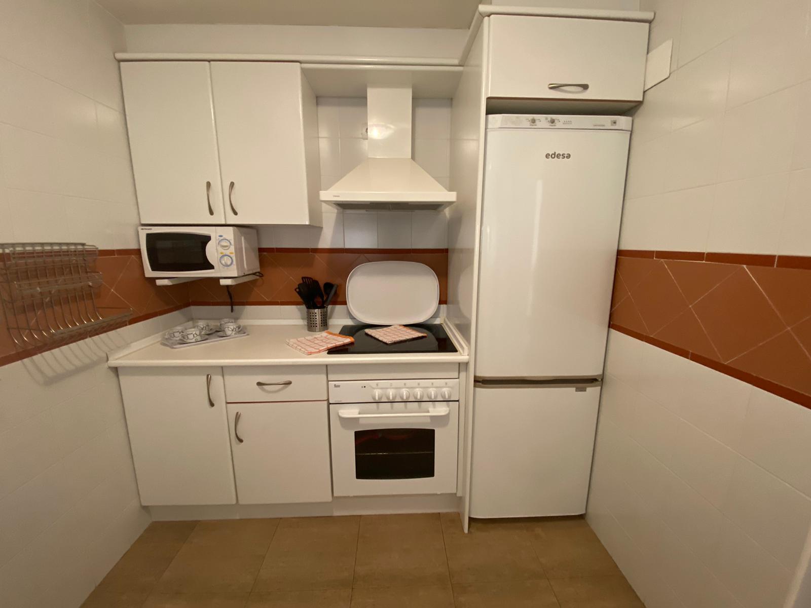 Imagen 12 del Apartamento Turístico, Ático 8 Poniente (3d+2b), Punta del Moral (HUELVA), Paseo de la Cruz nº22