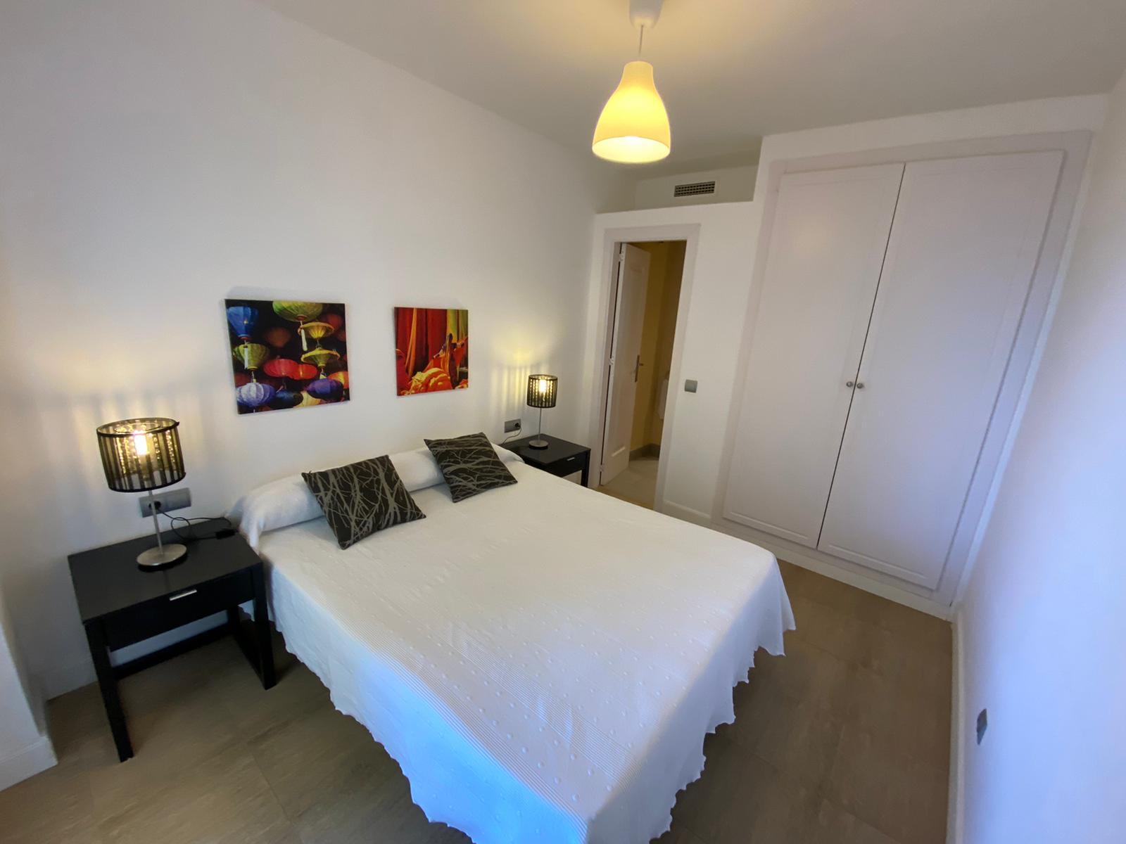 Imagen 13 del Apartamento Turístico, Ático 8 Poniente (3d+2b), Punta del Moral (HUELVA), Paseo de la Cruz nº22