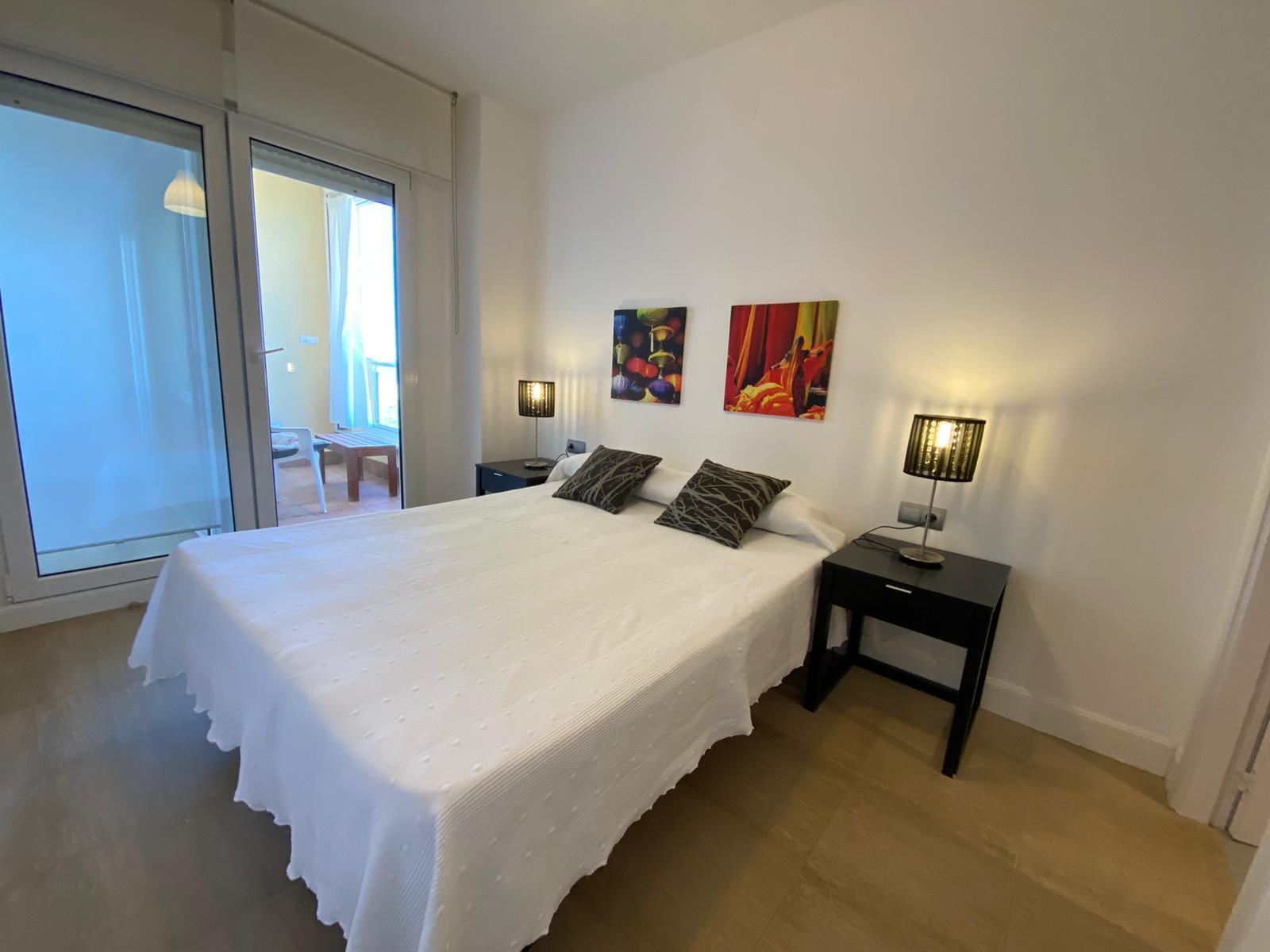 Imagen 14 del Apartamento Turístico, Ático 8 Poniente (3d+2b), Punta del Moral (HUELVA), Paseo de la Cruz nº22
