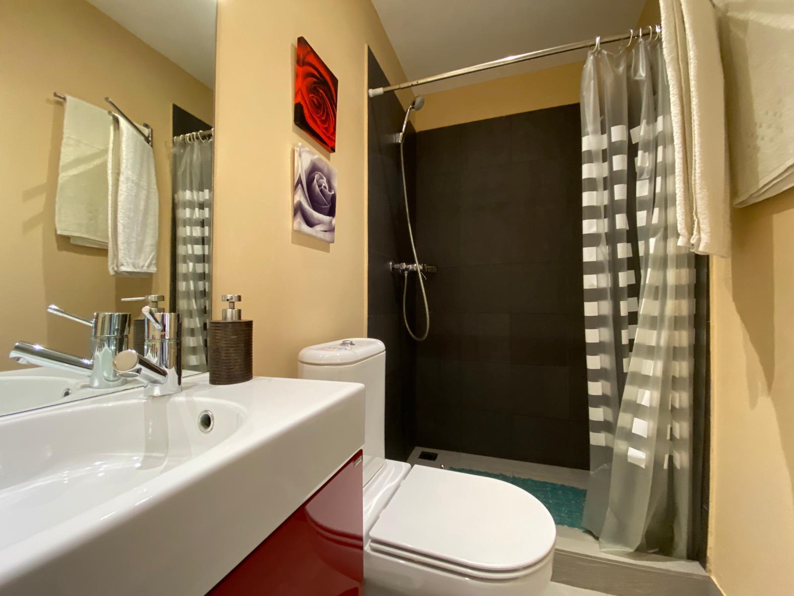 Imagen 17 del Apartamento Turístico, Ático 8 Poniente (3d+2b), Punta del Moral (HUELVA), Paseo de la Cruz nº22