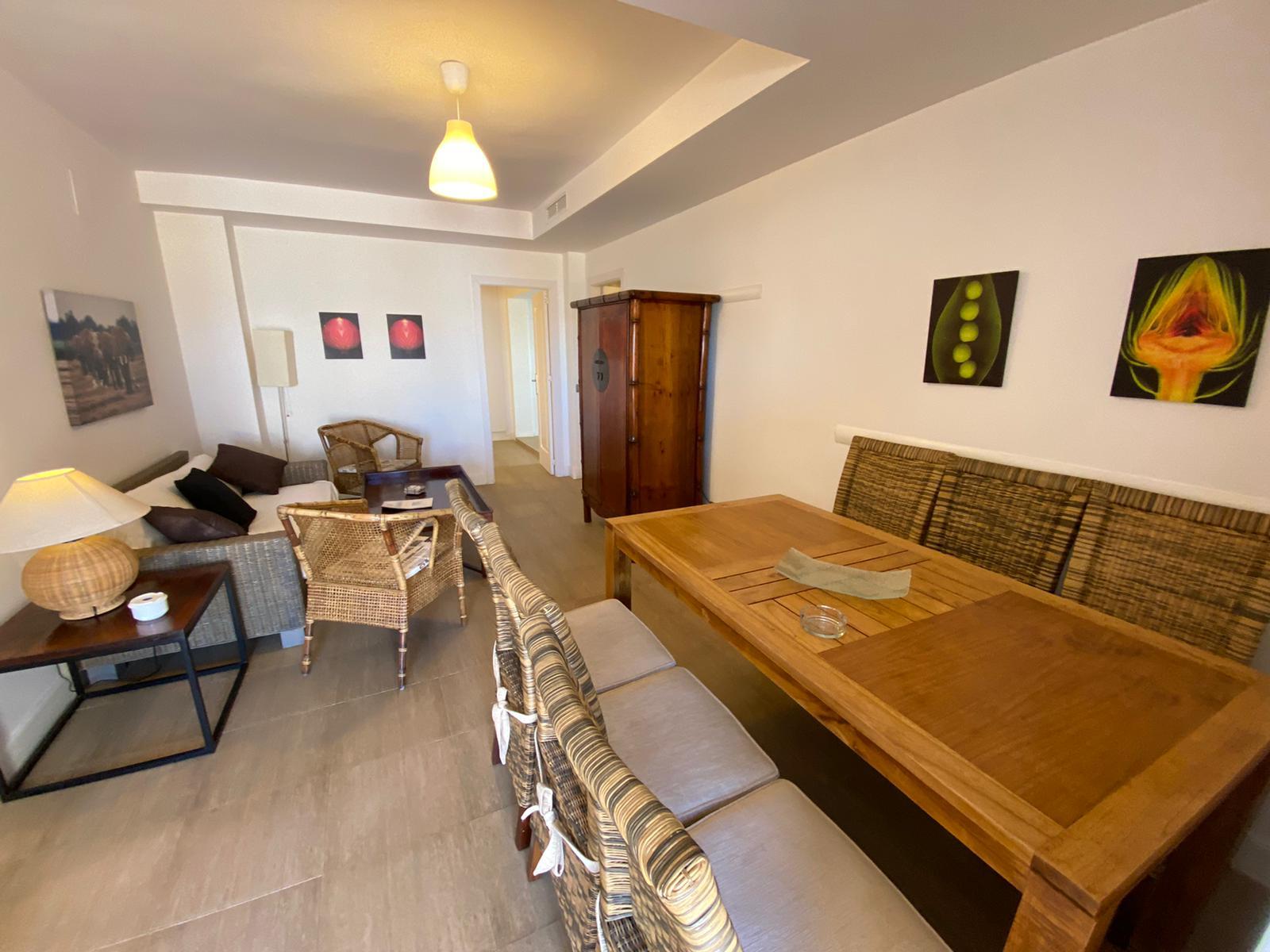 Imagen 2 del Apartamento Turístico, Ático 8 Poniente (3d+2b), Punta del Moral (HUELVA), Paseo de la Cruz nº22