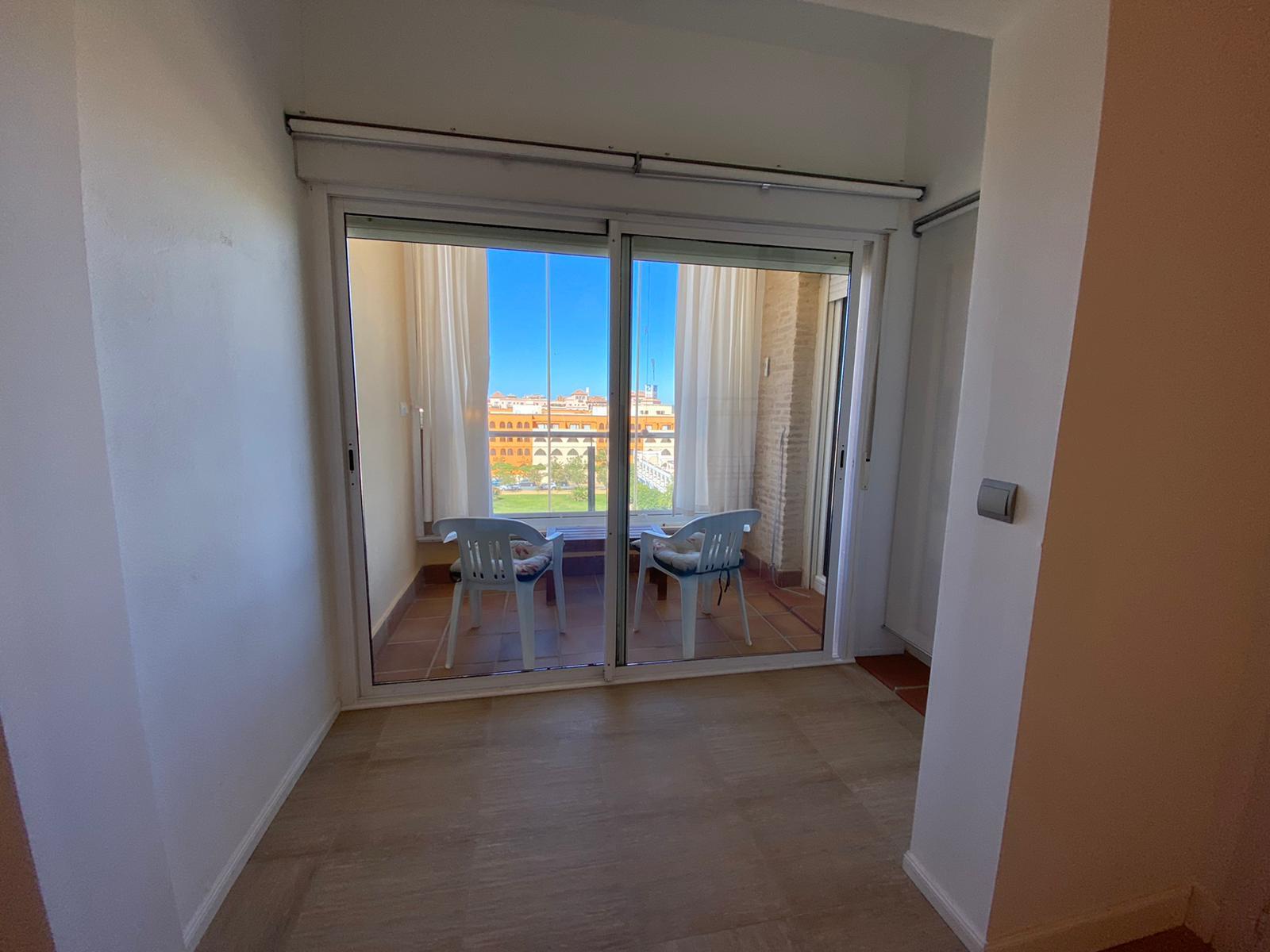 Imagen 24 del Apartamento Turístico, Ático 8 Poniente (3d+2b), Punta del Moral (HUELVA), Paseo de la Cruz nº22