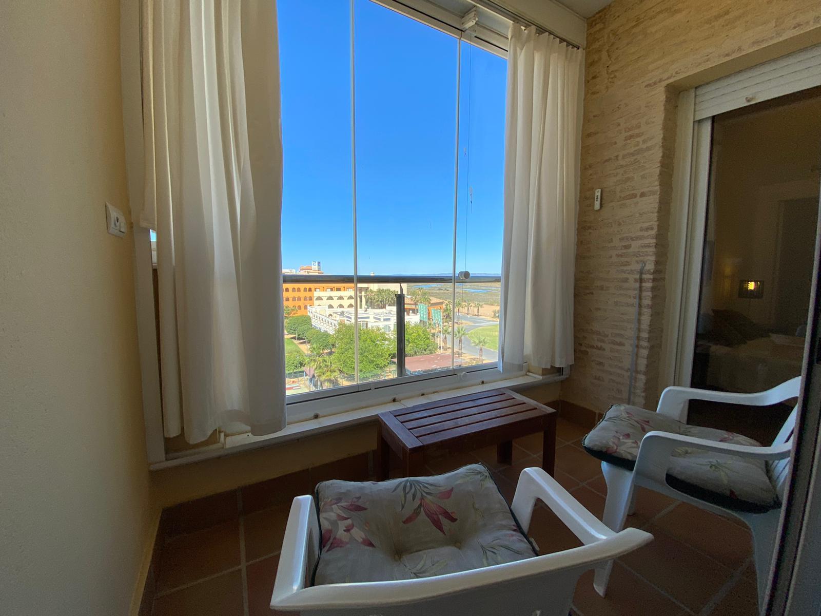 Imagen 26 del Apartamento Turístico, Ático 8 Poniente (3d+2b), Punta del Moral (HUELVA), Paseo de la Cruz nº22