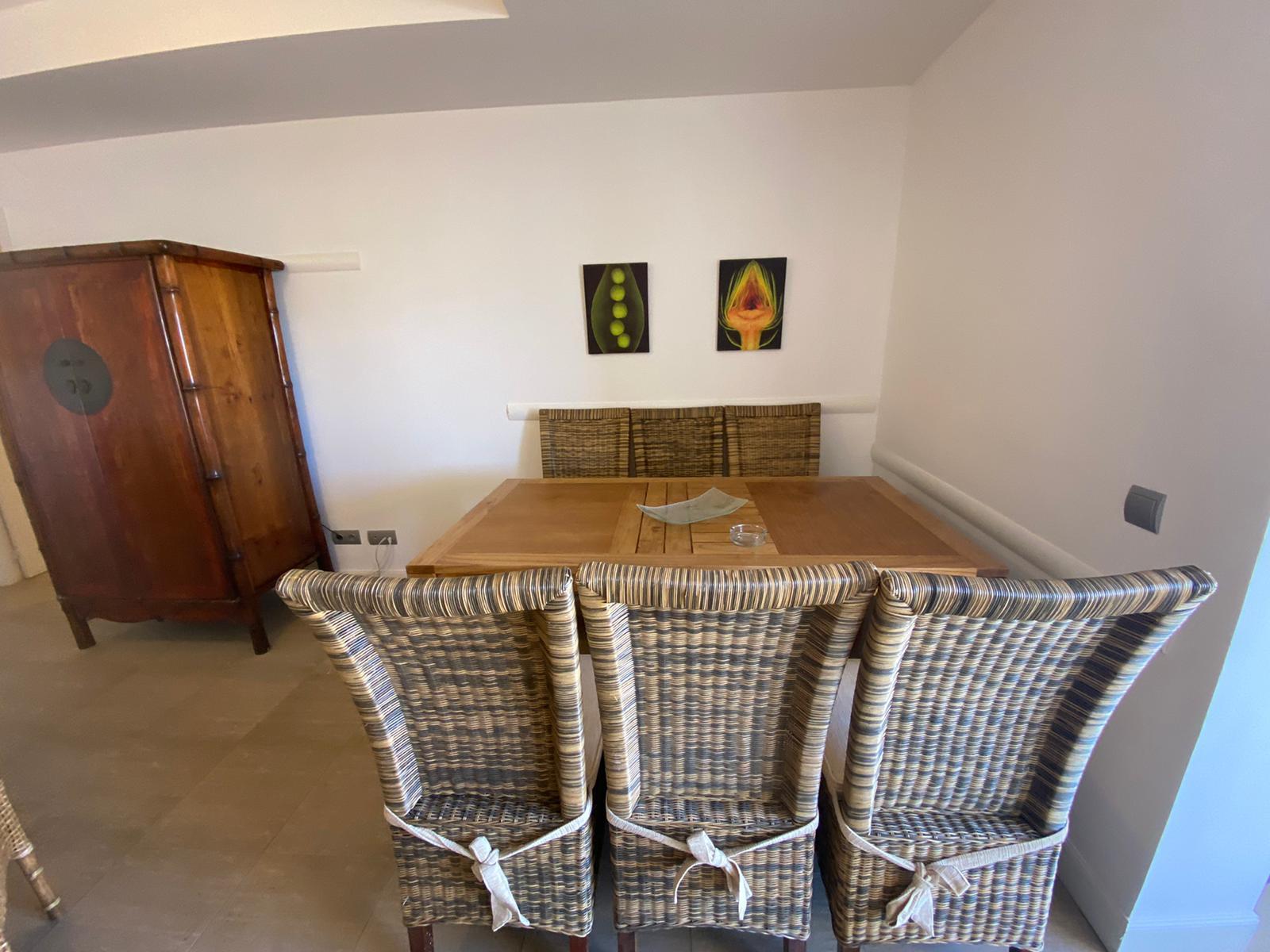 Imagen 3 del Apartamento Turístico, Ático 8 Poniente (3d+2b), Punta del Moral (HUELVA), Paseo de la Cruz nº22