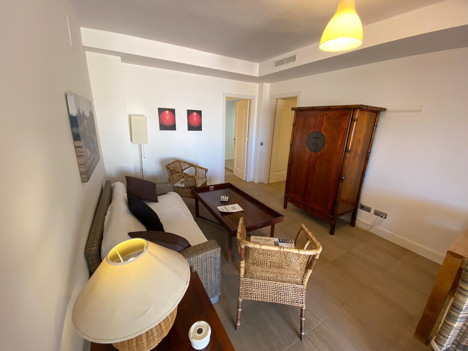 Imagen 4 del Apartamento Turístico, Ático 8 Poniente (3d+2b), Punta del Moral (HUELVA), Paseo de la Cruz nº22