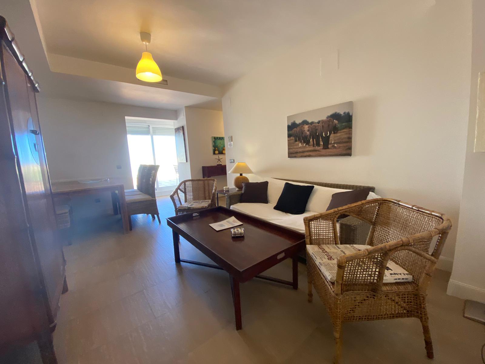 Imagen 5 del Apartamento Turístico, Ático 8 Poniente (3d+2b), Punta del Moral (HUELVA), Paseo de la Cruz nº22