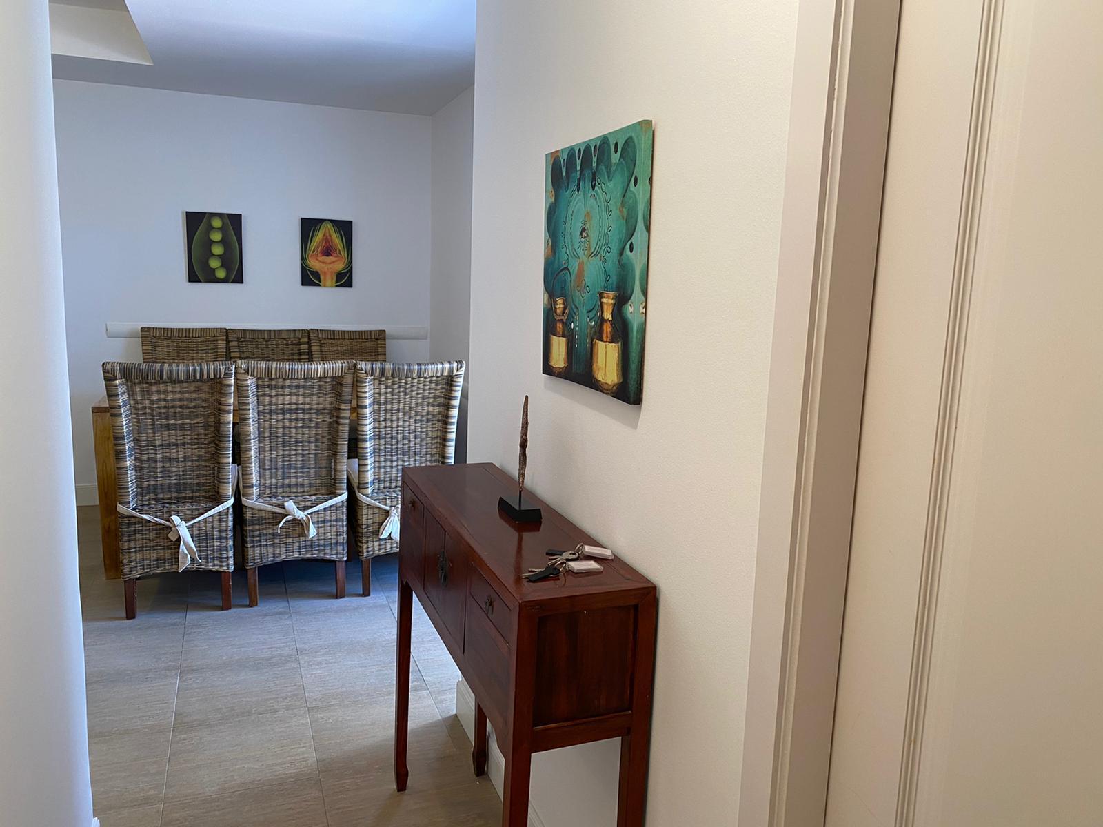 Imagen 8 del Apartamento Turístico, Ático 8 Poniente (3d+2b), Punta del Moral (HUELVA), Paseo de la Cruz nº22