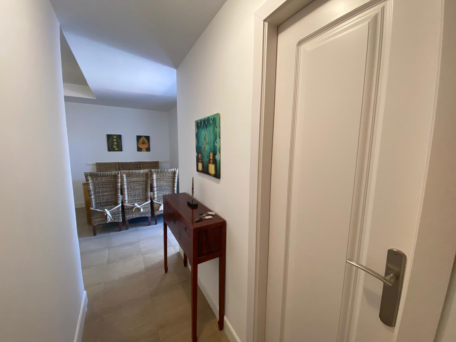 Imagen 9 del Apartamento Turístico, Ático 8 Poniente (3d+2b), Punta del Moral (HUELVA), Paseo de la Cruz nº22