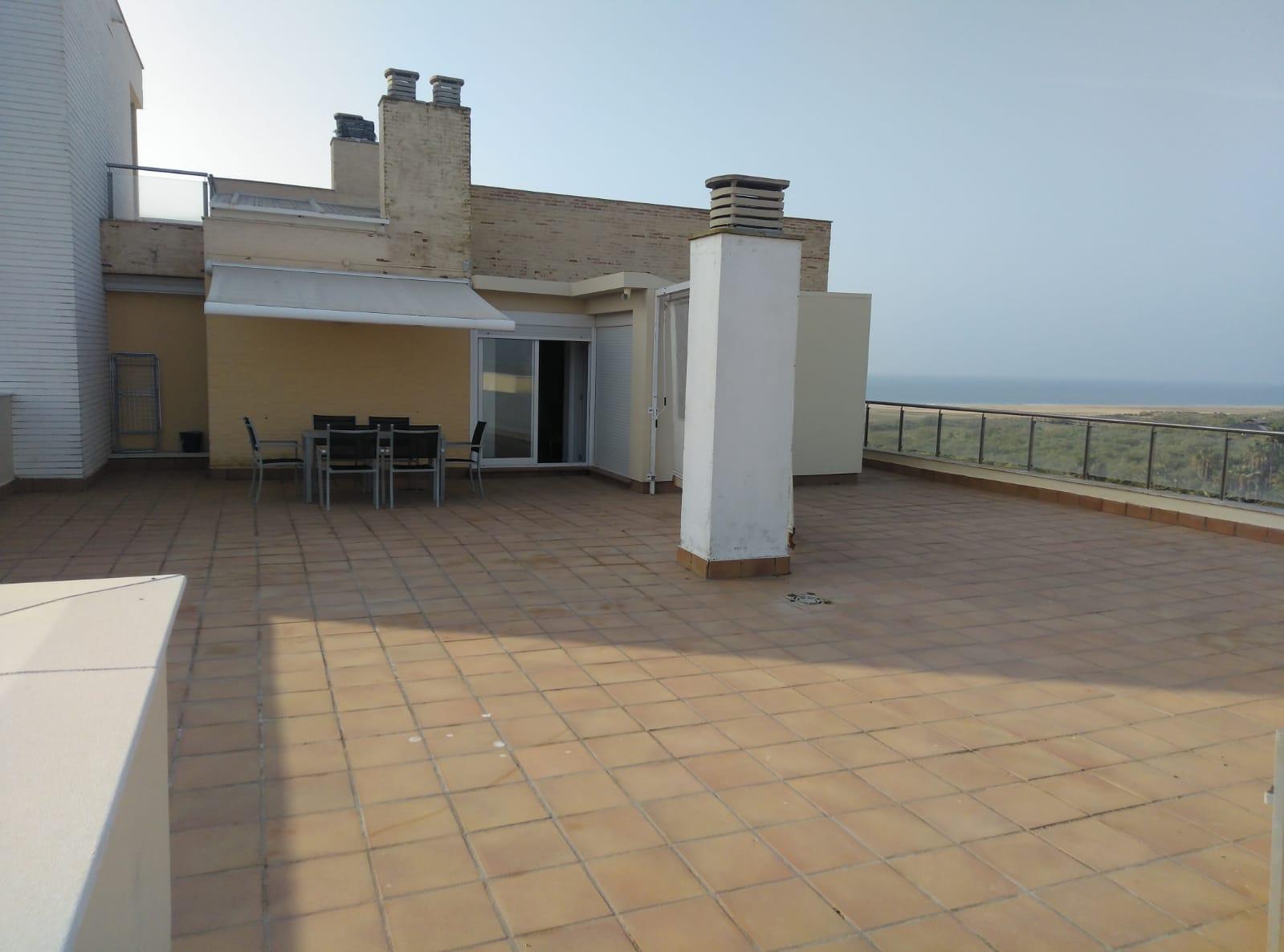 Imagen 29 del Apartamento Turístico, Ático 8 Poniente (3d+2b), Punta del Moral (HUELVA), Paseo de la Cruz nº22