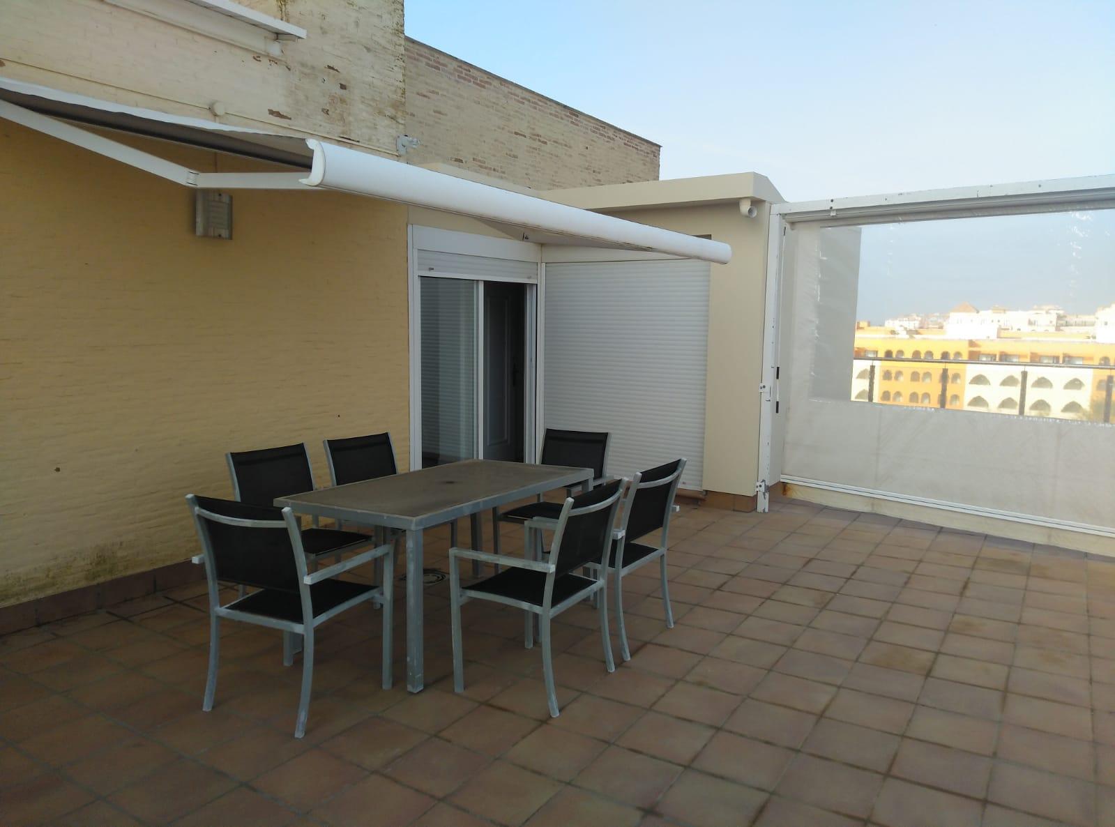 Imagen 31 del Apartamento Turístico, Ático 8 Poniente (3d+2b), Punta del Moral (HUELVA), Paseo de la Cruz nº22