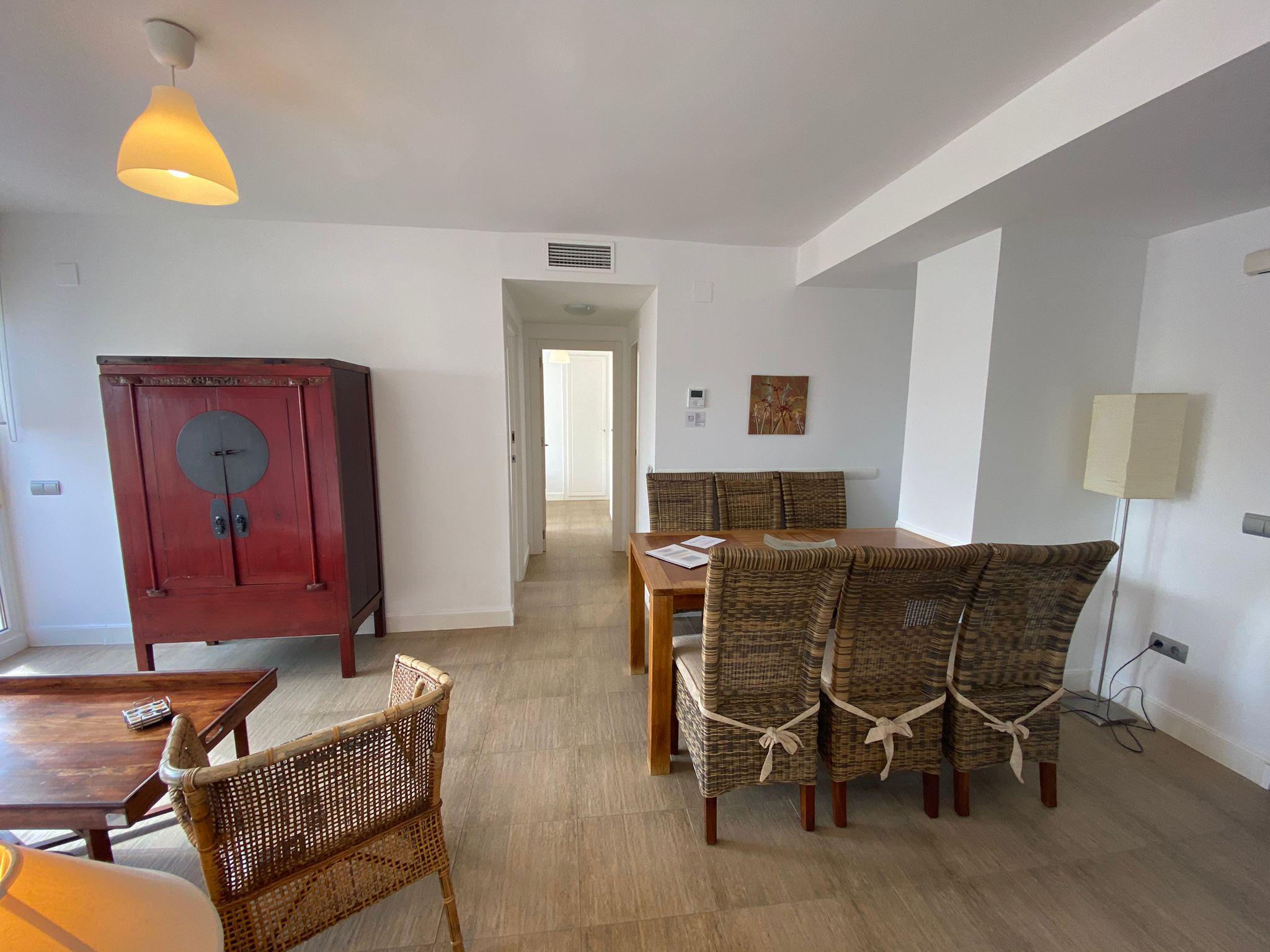 Imagen 15 del Apartamento Turístico, Ático 7 Central (3d+2b), Punta del Moral (HUELVA), Paseo de la Cruz nº22