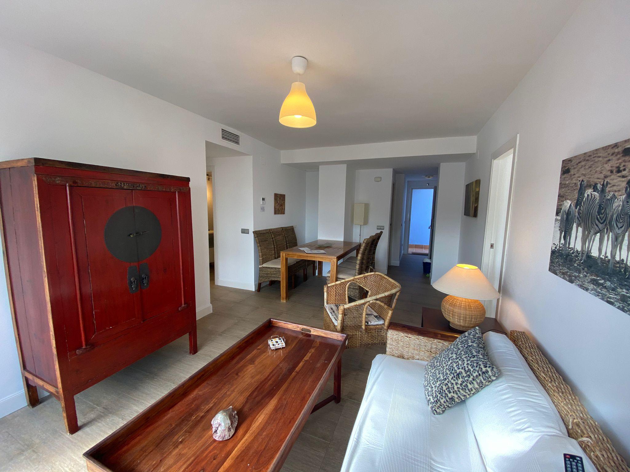 Imagen 17 del Apartamento Turístico, Ático 7 Central (3d+2b), Punta del Moral (HUELVA), Paseo de la Cruz nº22