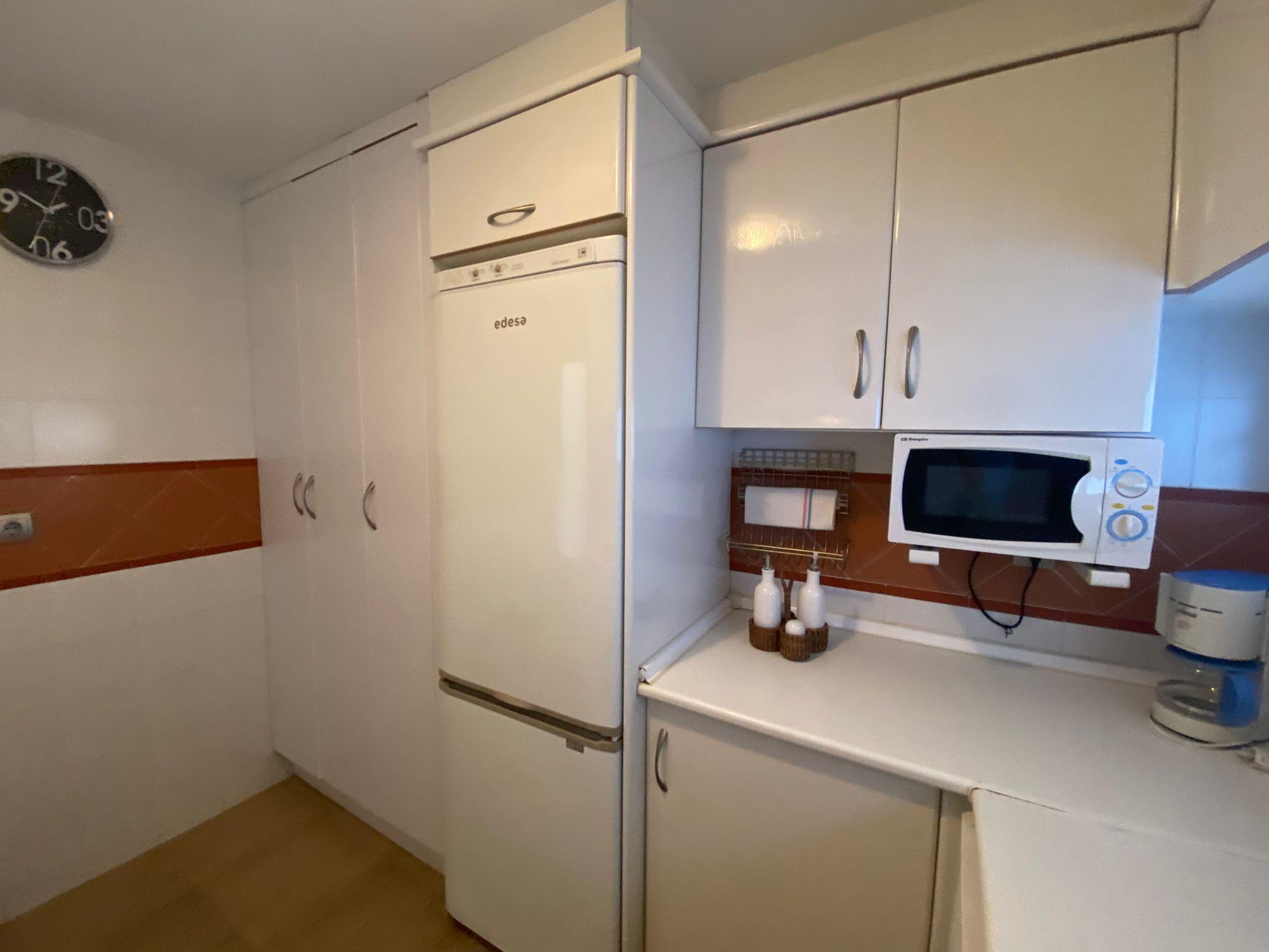 Imagen 24 del Apartamento Turístico, Ático 7 Central (3d+2b), Punta del Moral (HUELVA), Paseo de la Cruz nº22